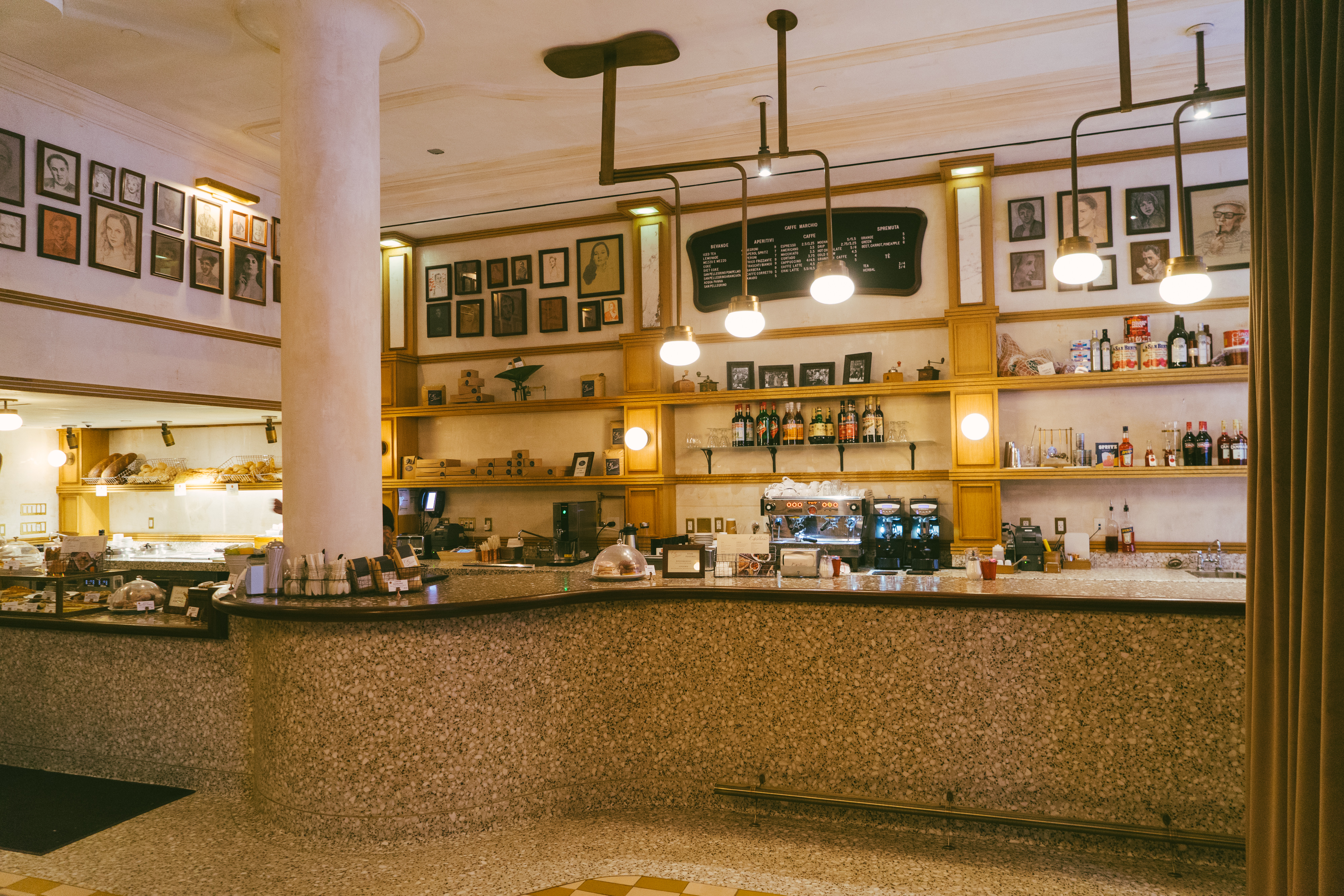 The Best Restaurants In Nomad New York The Infatuation
