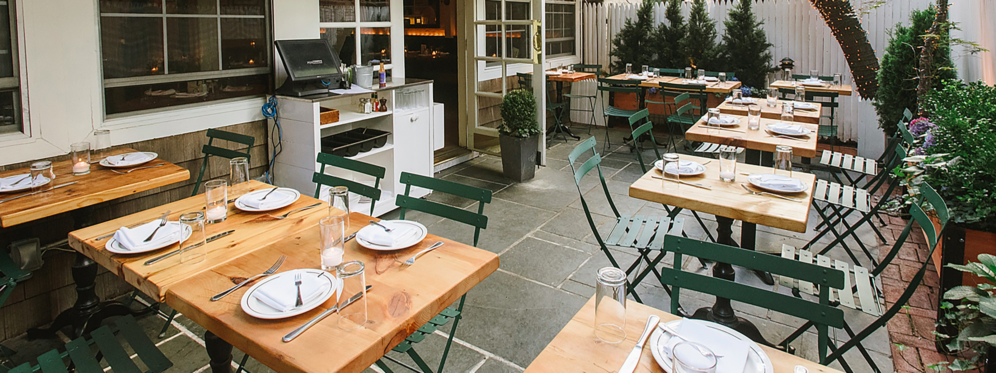 14 Casual Spots For An Easy Dinner Outside New York The