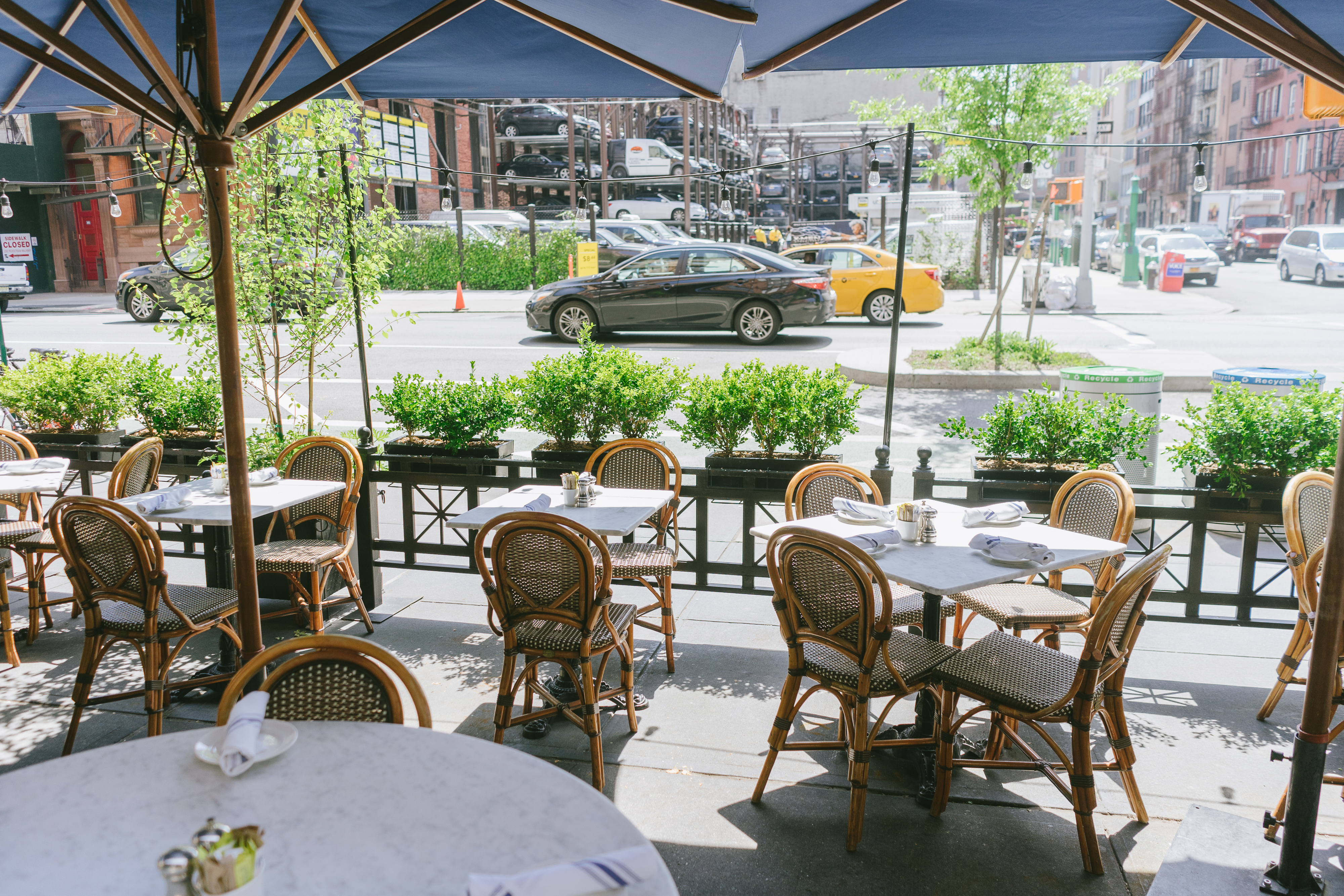 Where To Eat Brunch Outside New York The Infatuation