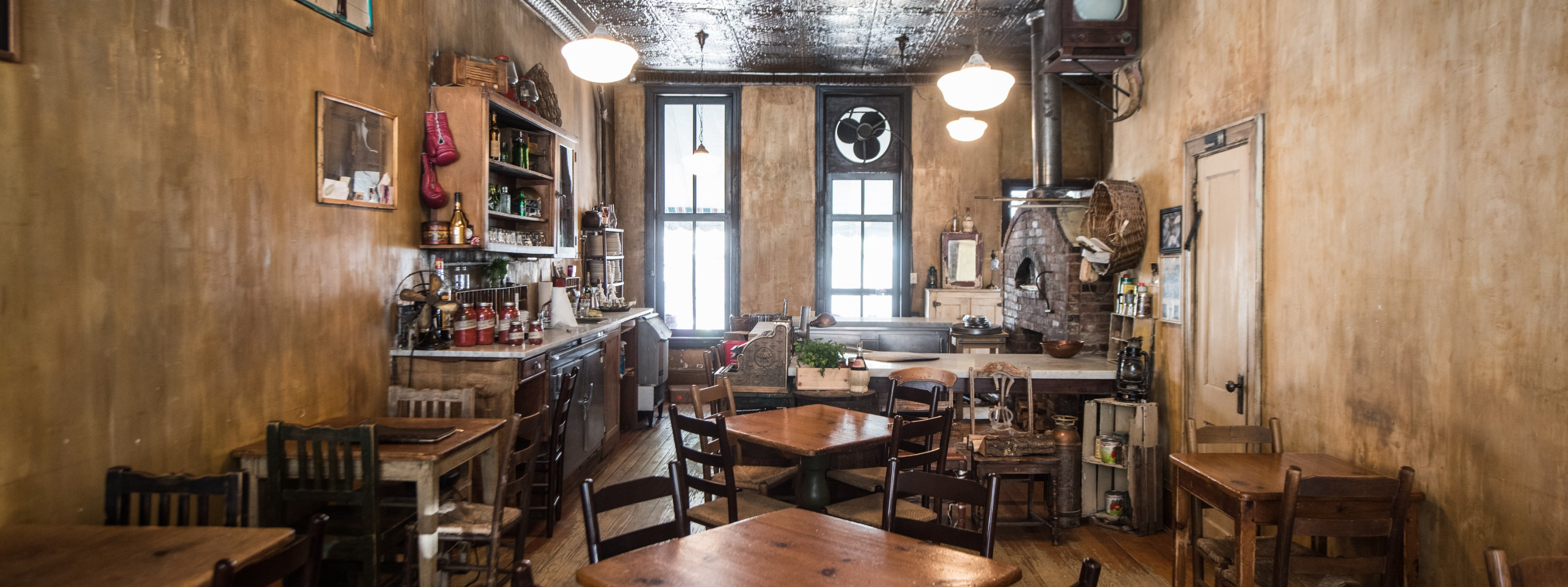 The NYC Greatest Hits List - New York - The Infatuation