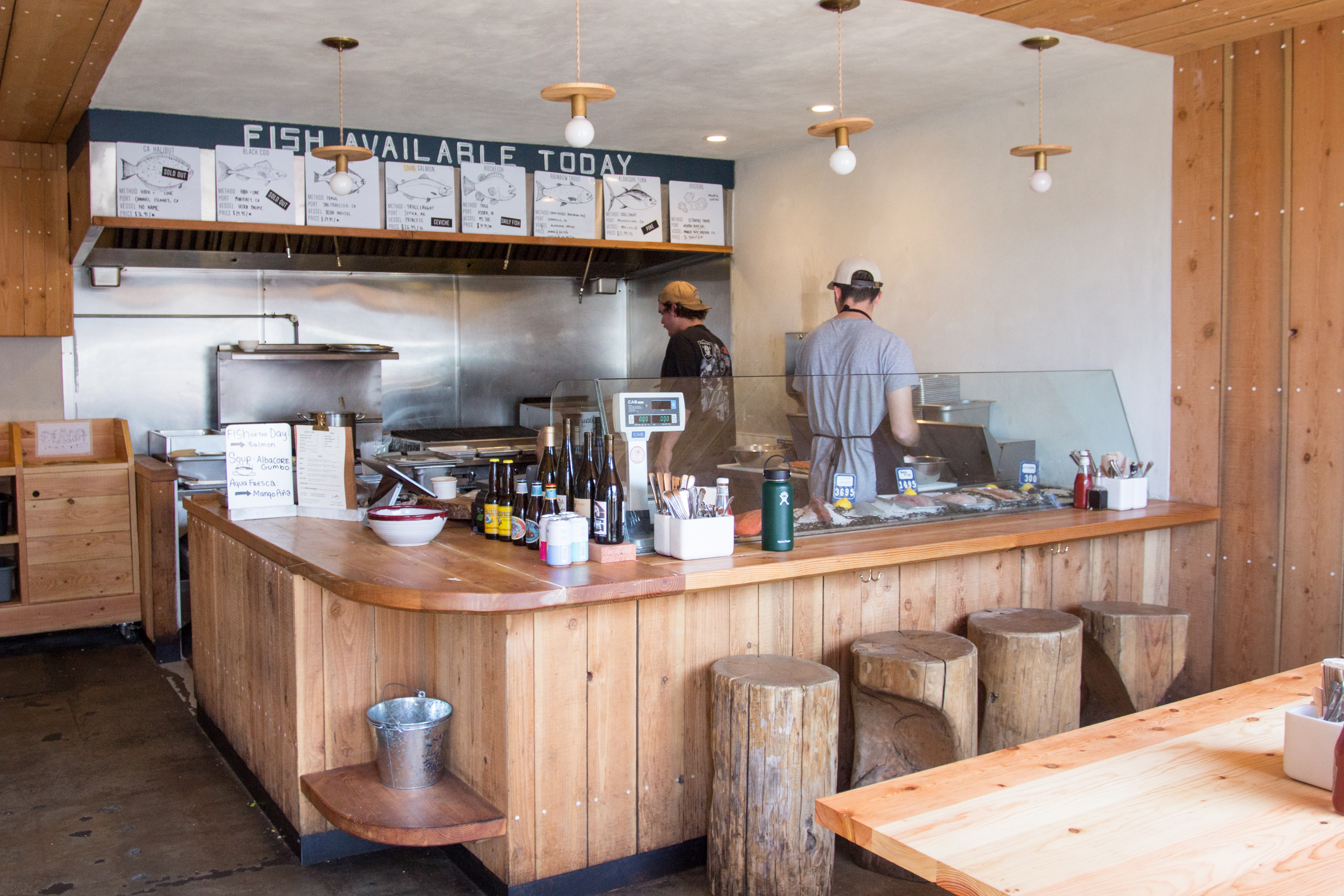 The Best Restaurants In The Sunset - San Francisco - The Infatuation