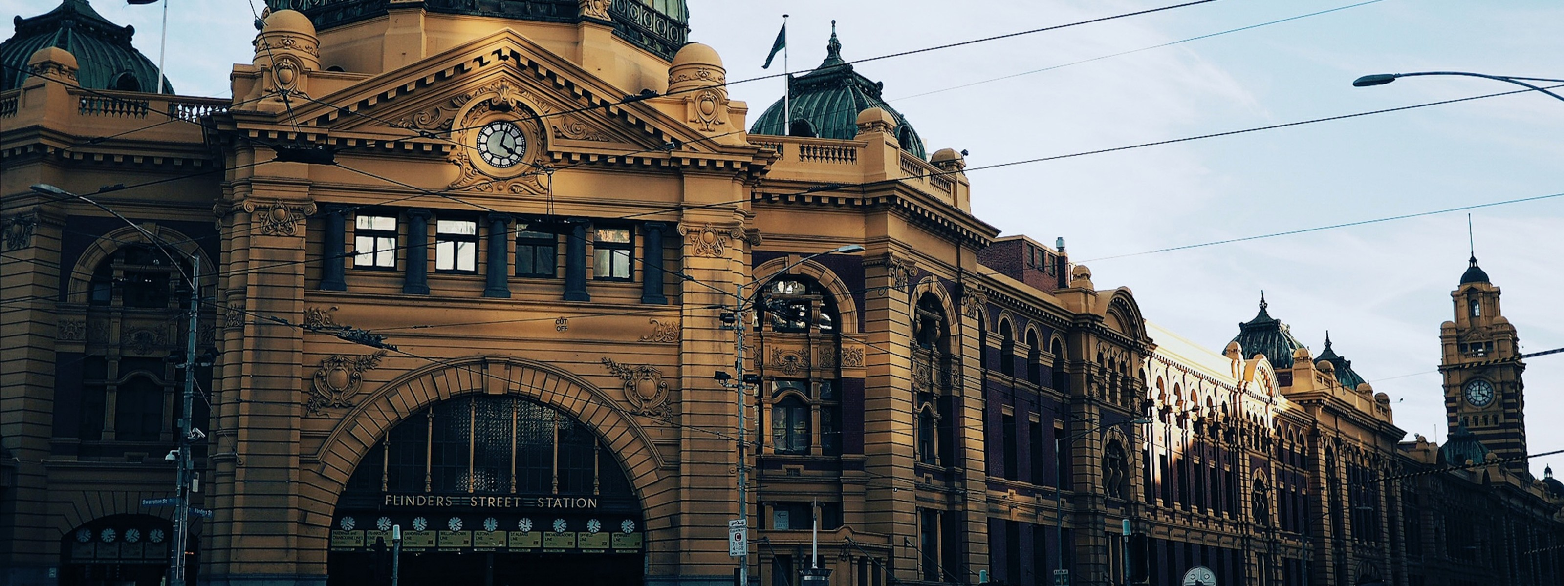 Where To Eat And Drink In Melbourne Melbourne The