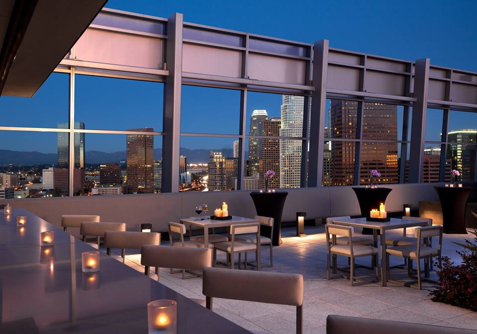 17 La Restaurants With Great Views Los Angeles The