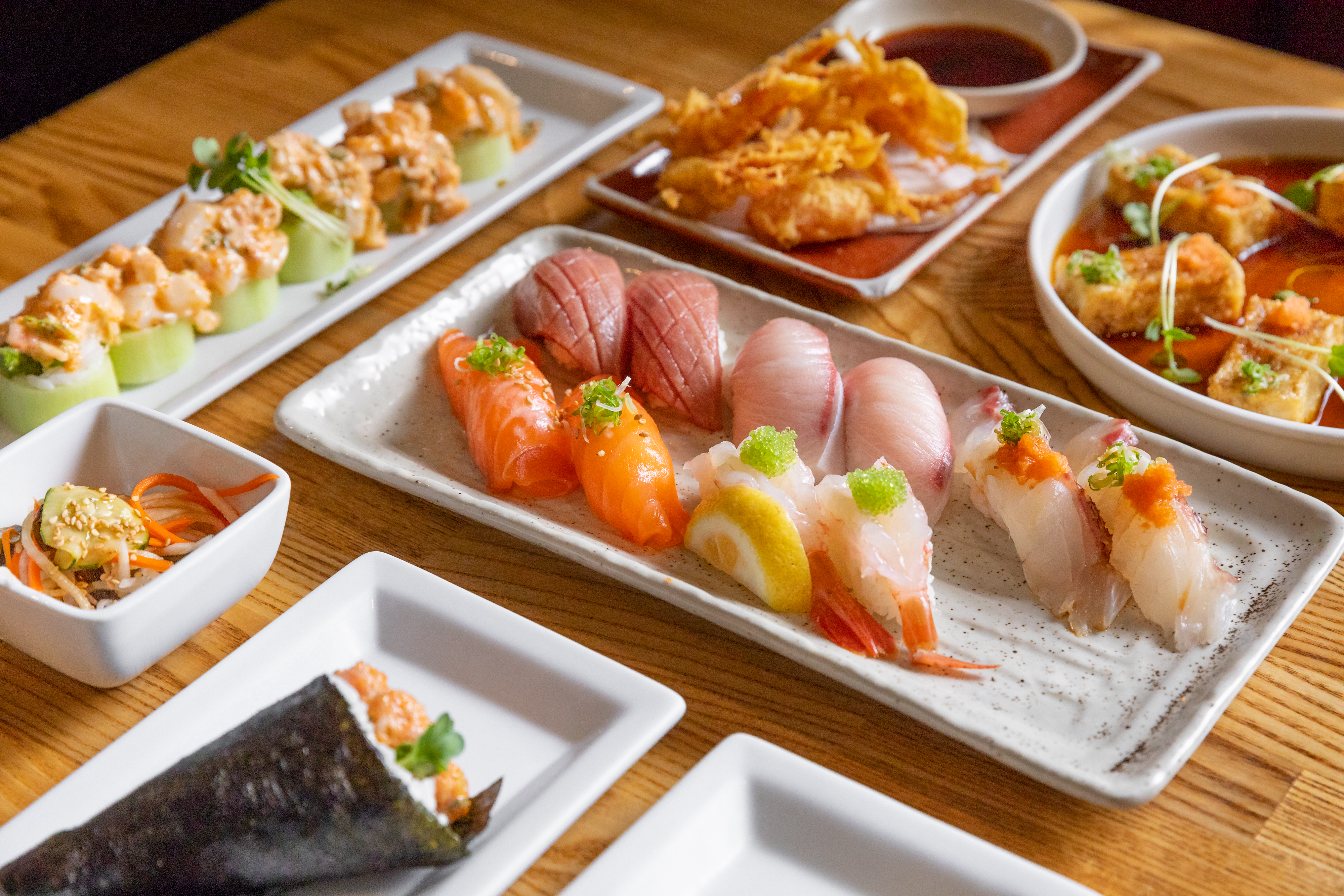 58ab0c28ddba The Best Sushi Restaurants In Los Angeles - Los Angeles - The Infatuation