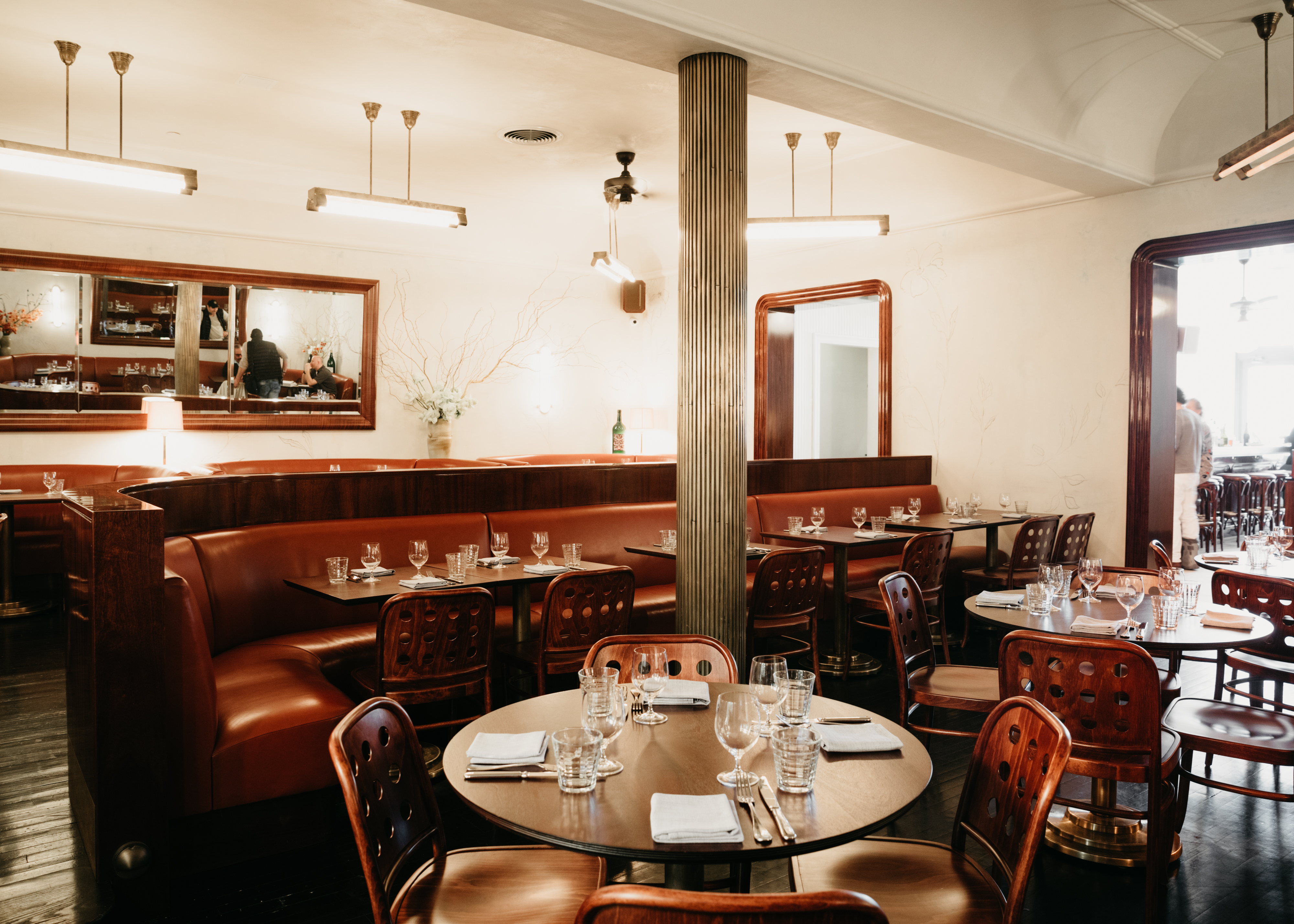 The Best Places To Eat In Tribeca New York The Infatuation
