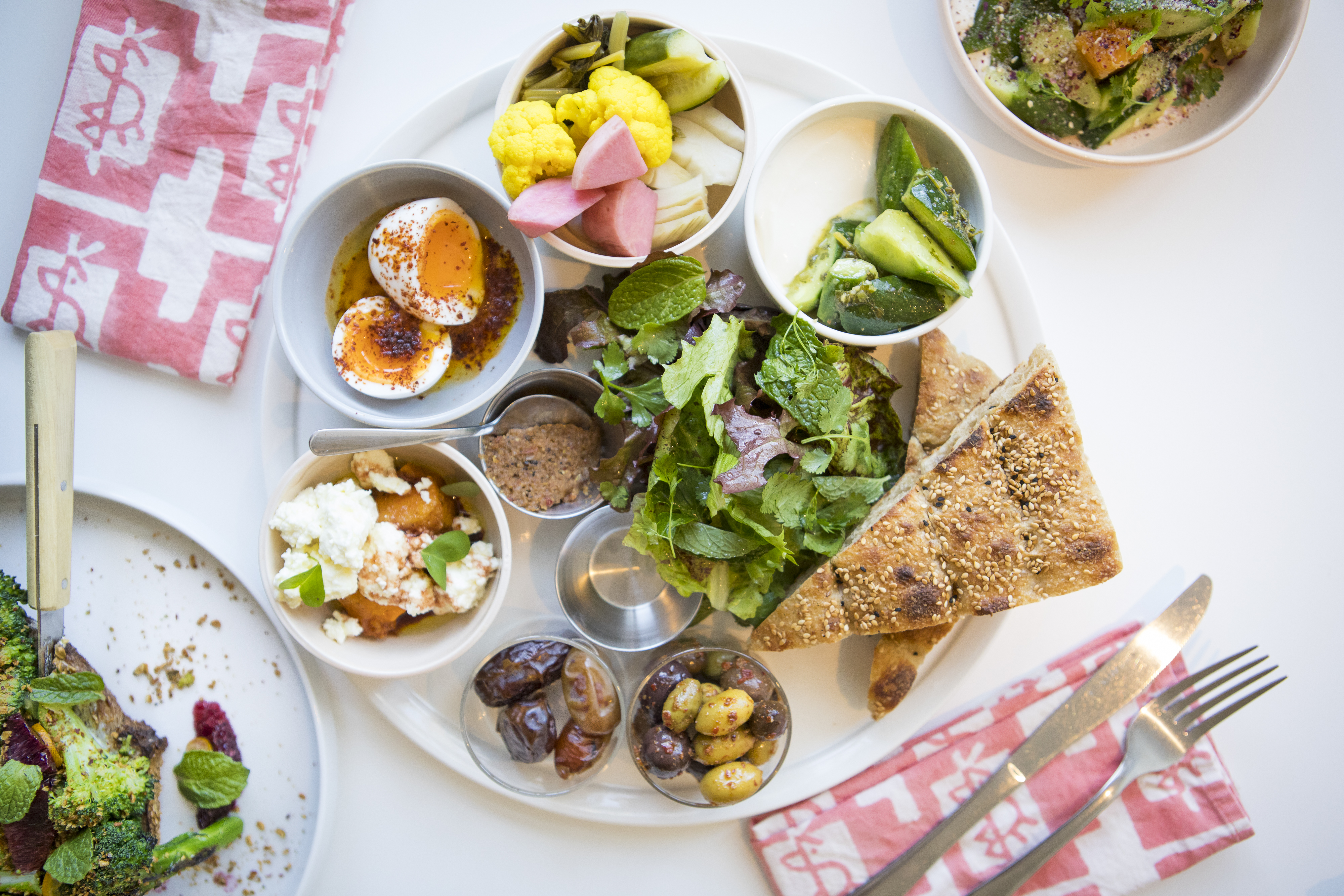 15 Restaurants Perfect For Vegetarians In La Los Angeles The