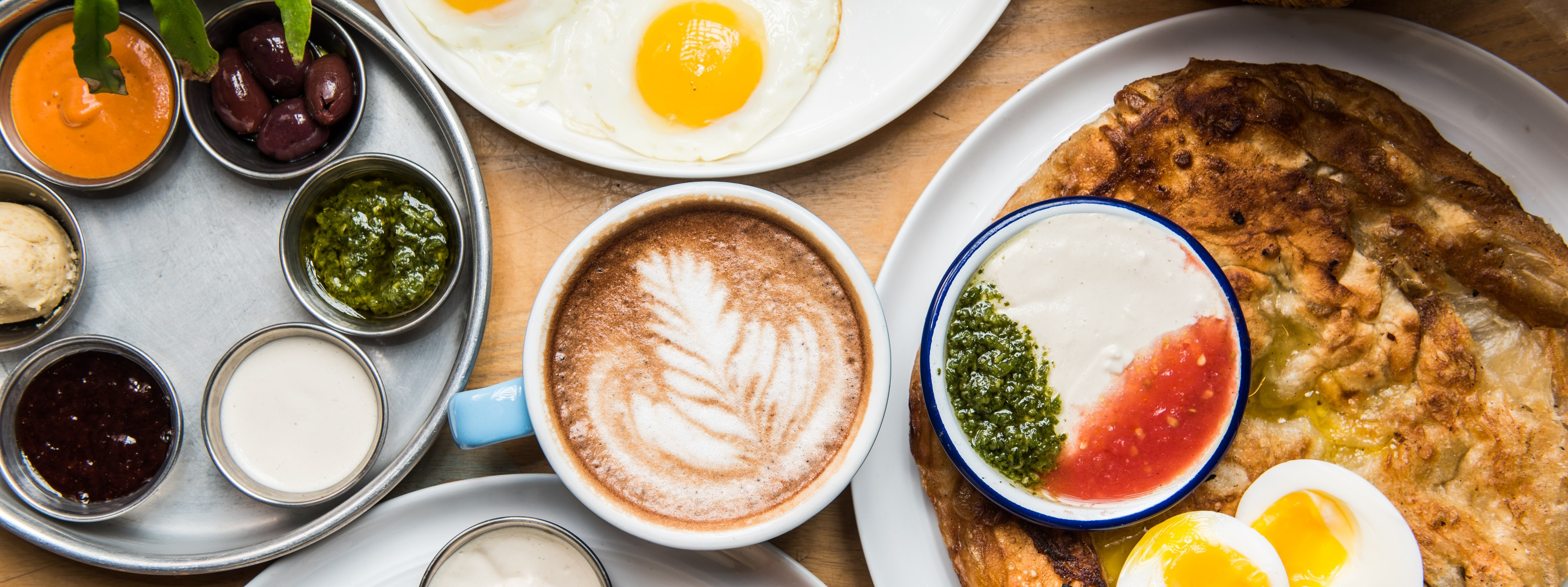 The Best Brunch Spots In Williamsburg - New York - The
