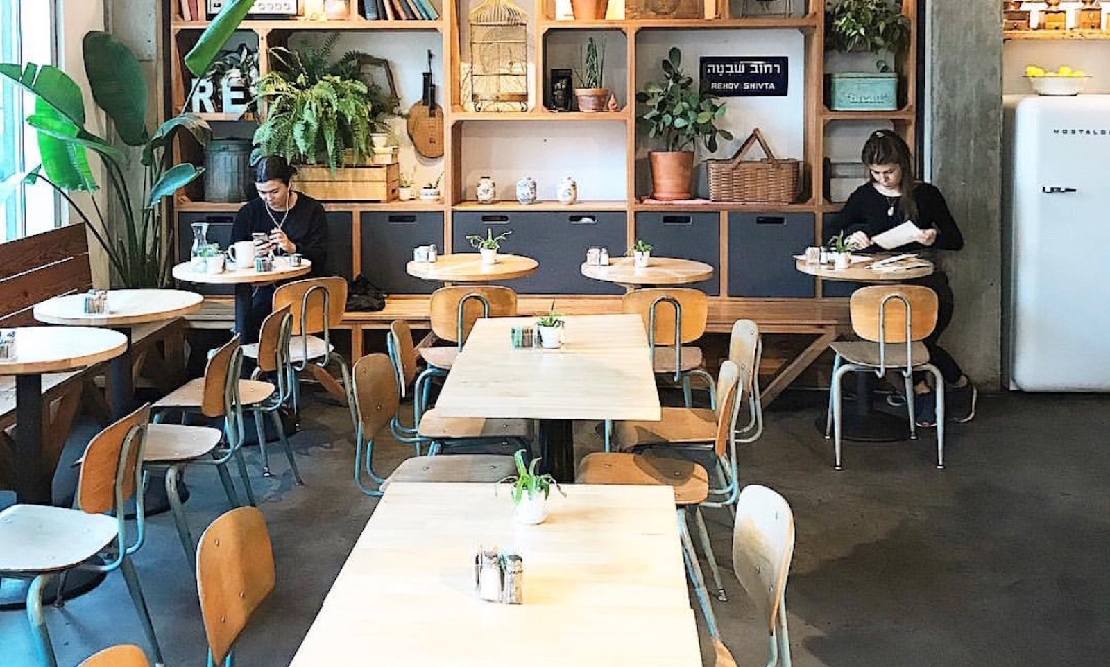 The Best Brunch Spots In Williamsburg New York The Infatuation