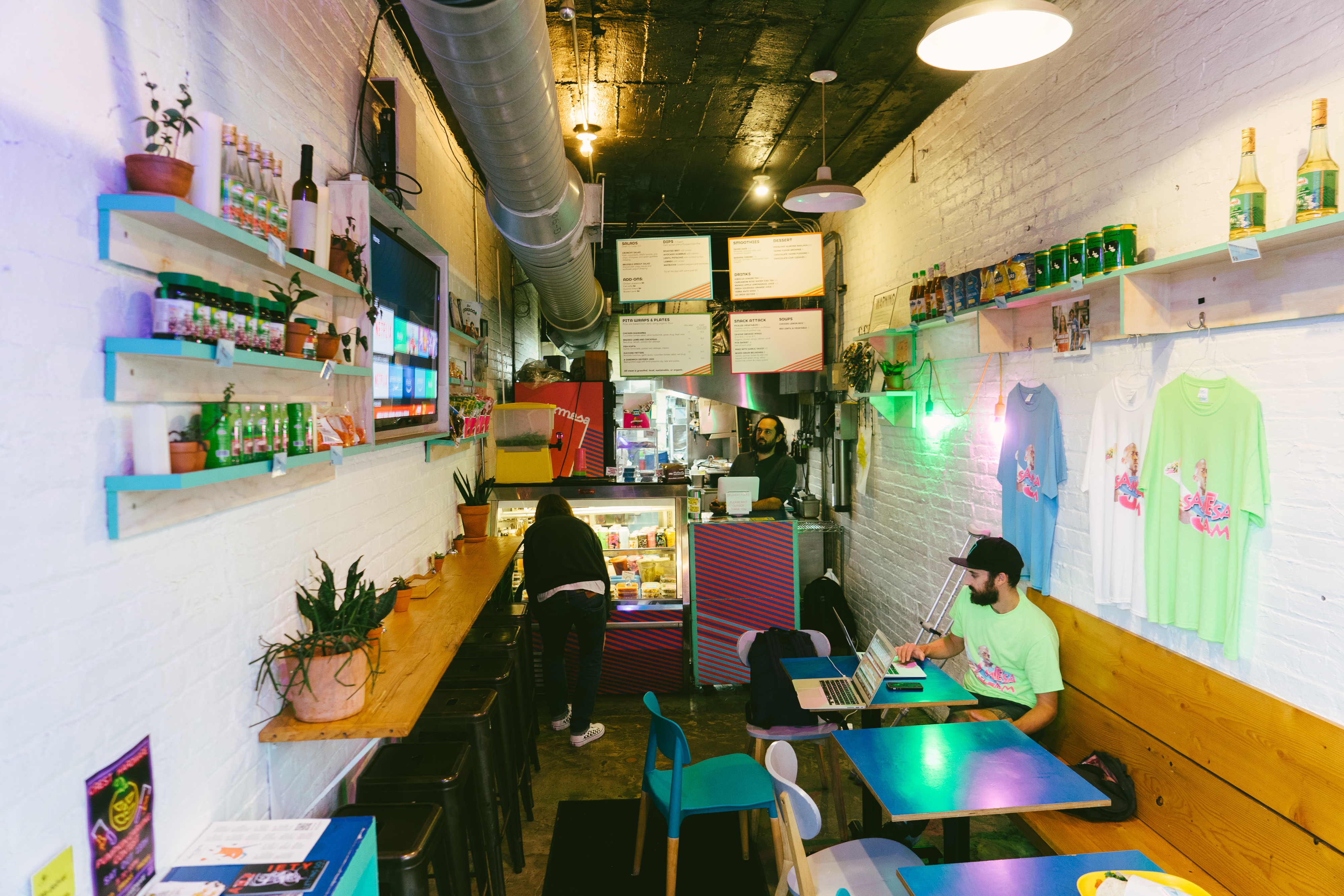 The Best Restaurants In Williamsburg - New York - The