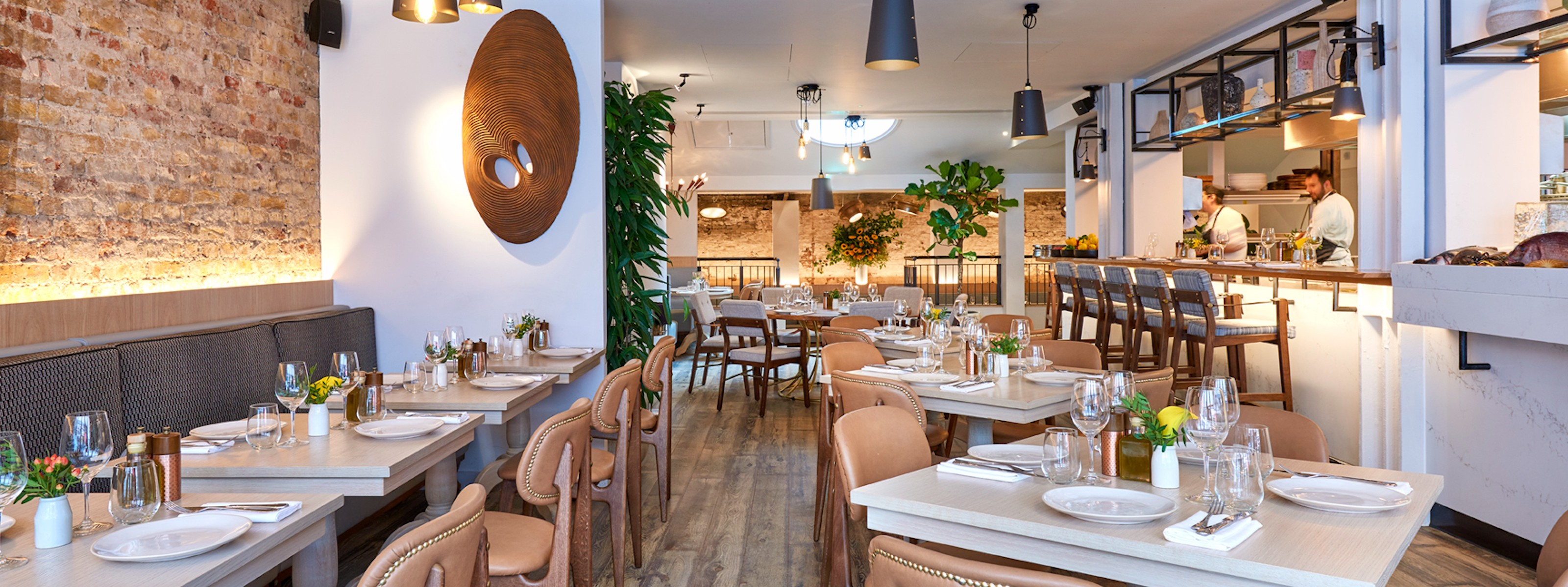 Where To Have Your Birthday Dinner London The Infatuation