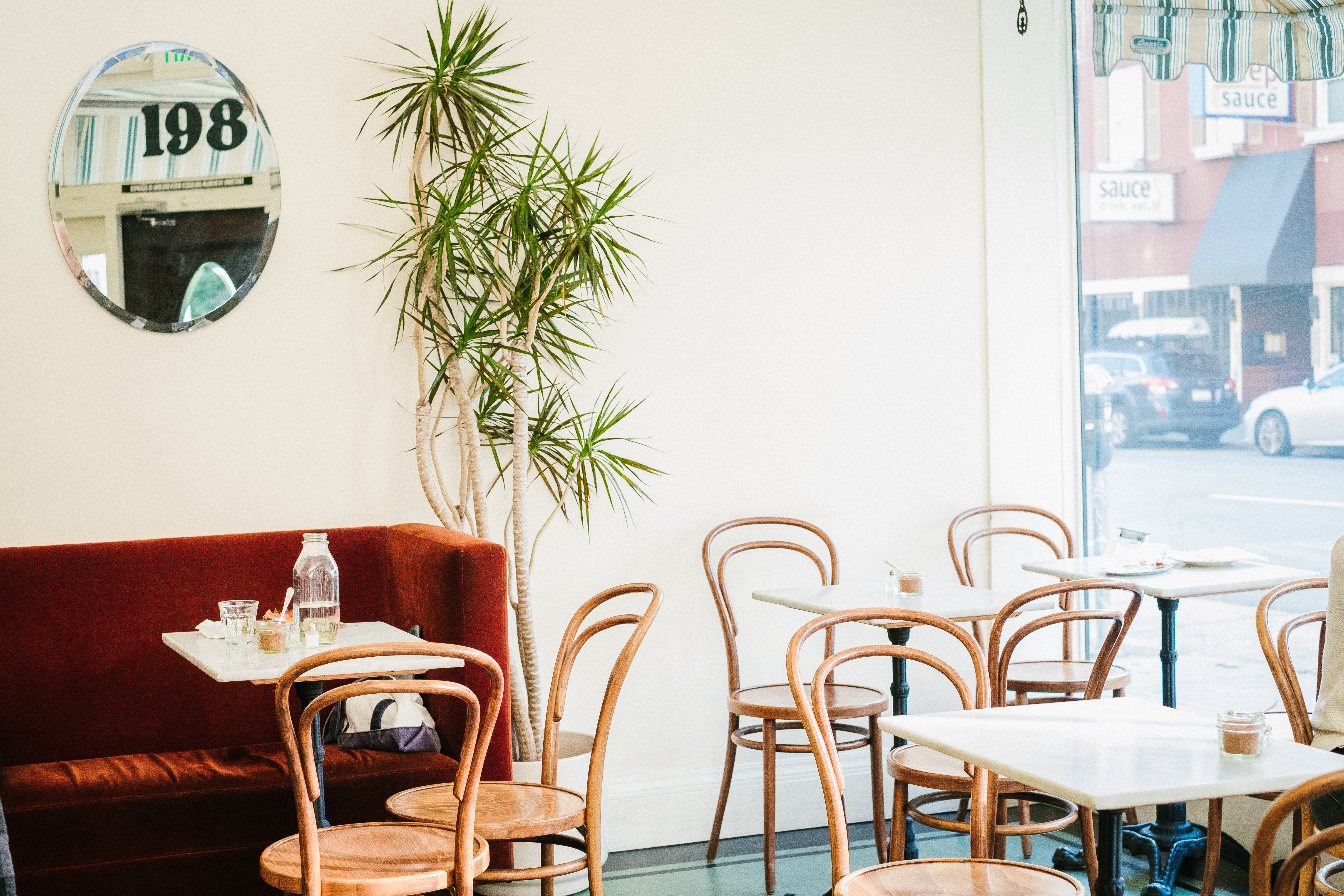 Where To Eat The Best Breakfast In San Francisco - San Francisco