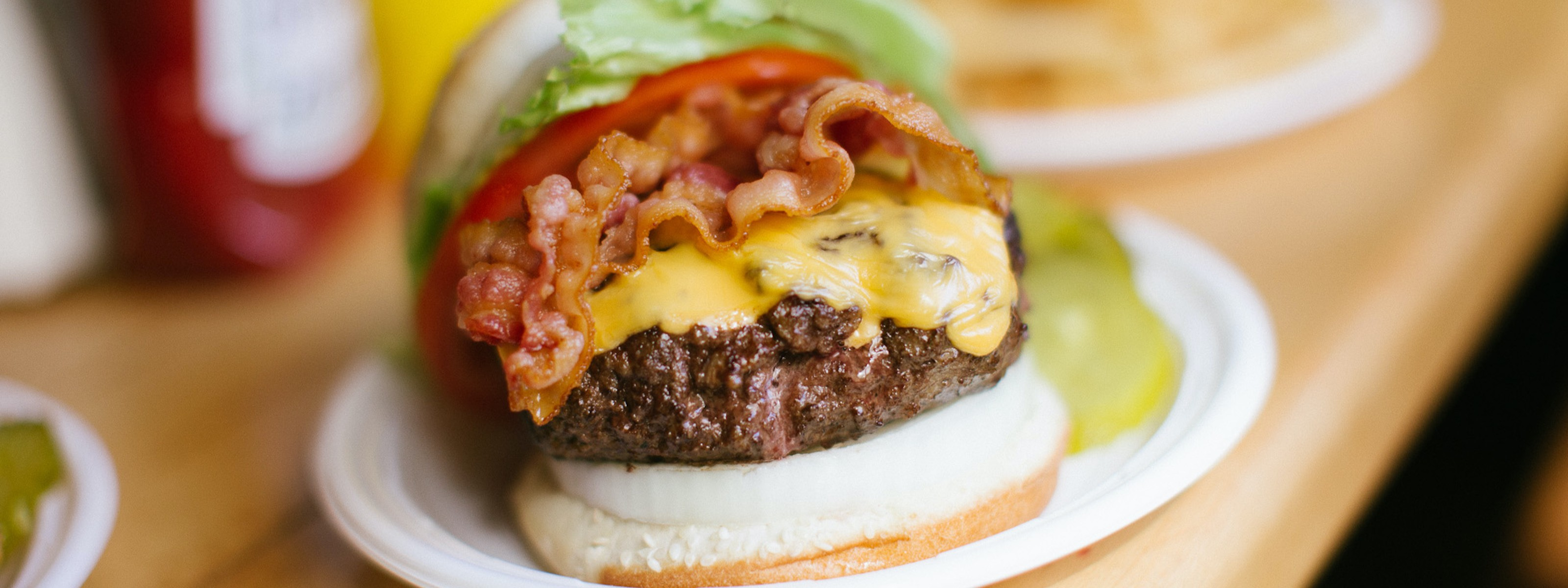 The NYC Burger Delivery Guide - New York - The Infatuation