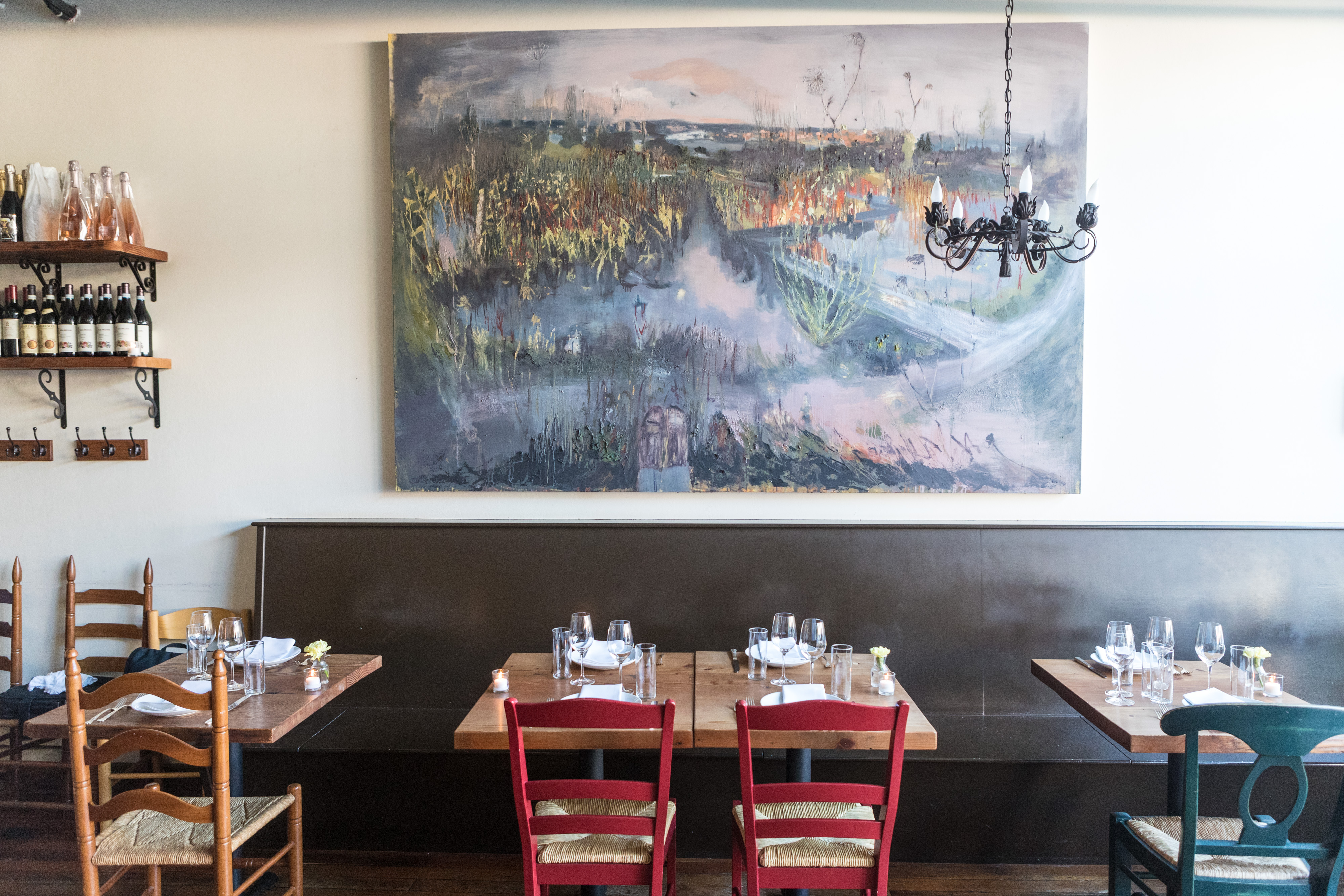 The Best Restaurants On Capitol Hill Capitol Hill Seattle The