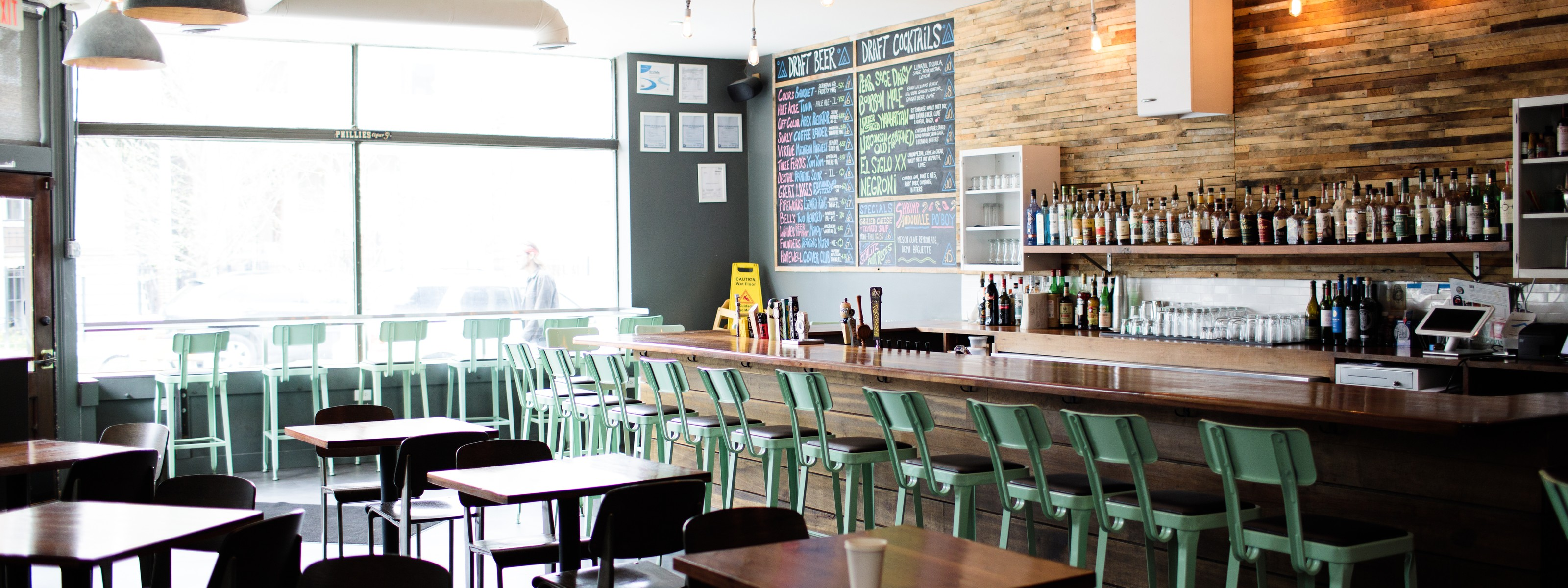 Where To Eat When You're Trying To Not Spend Money - Chicago - The Infatuation