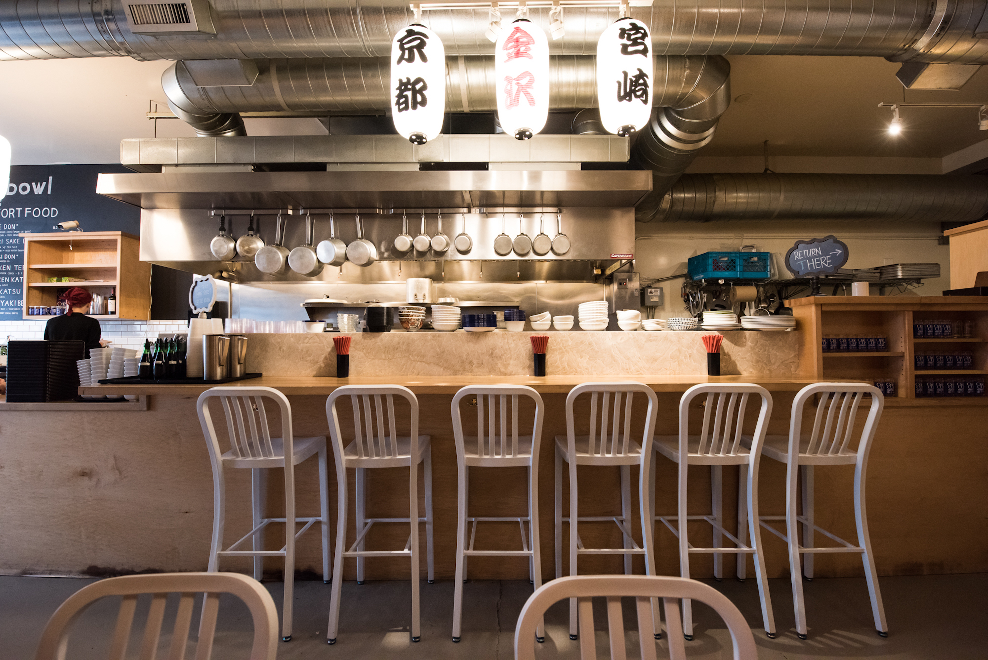 Where To Eat When You Re Trying To Not Spend Money Seattle