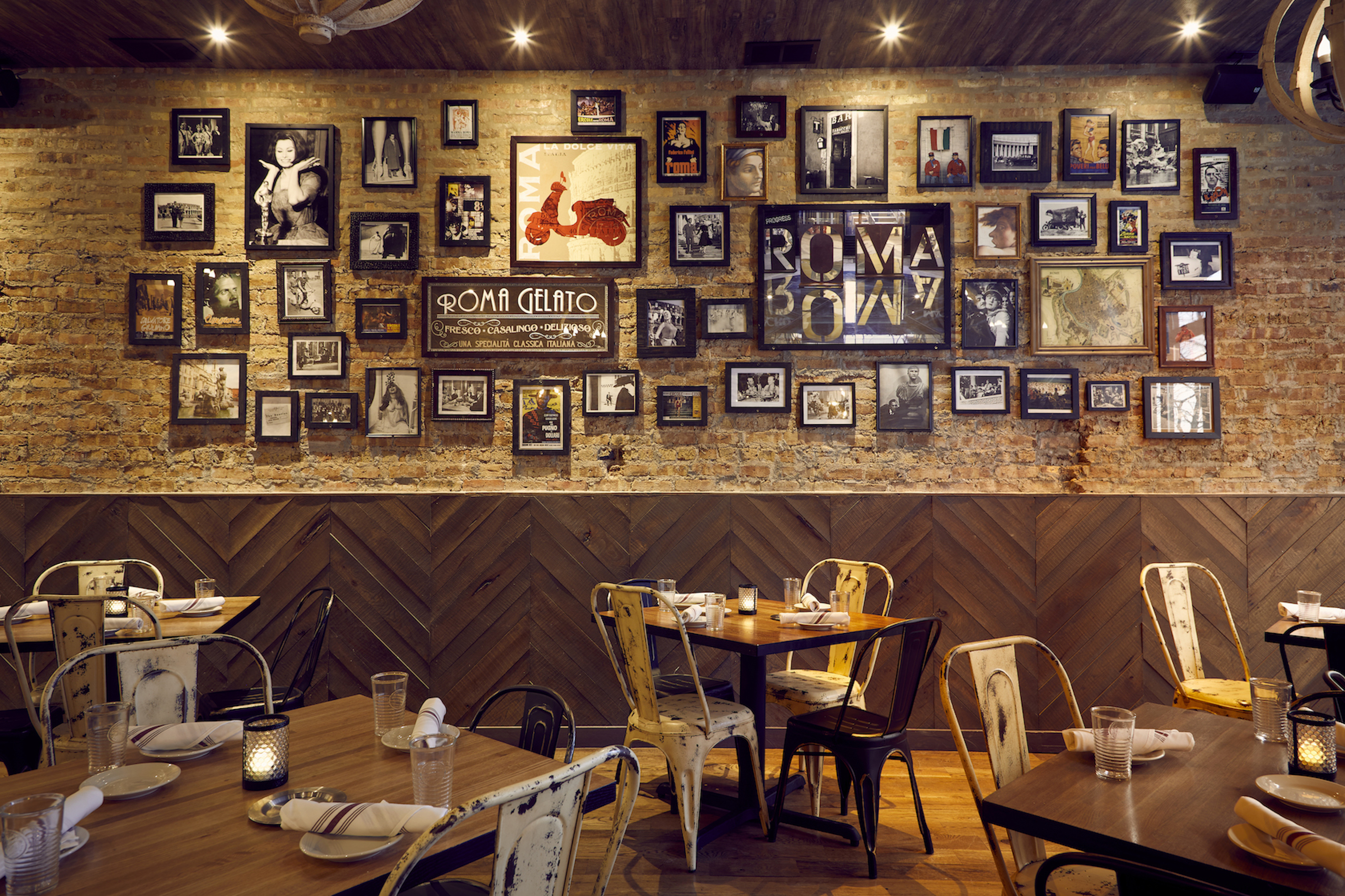 The Chicago Casual Italian Guide Chicago The Infatuation