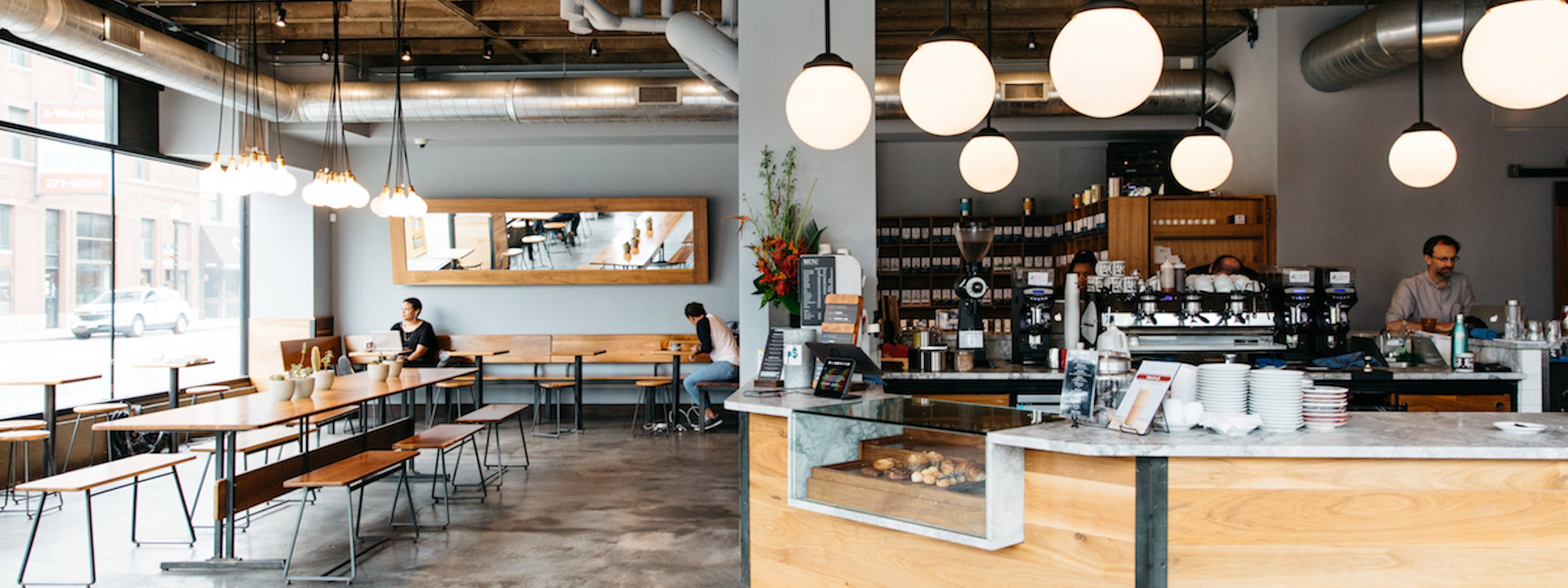 The Best Coffee Shops For Getting Work Done - Chicago - The Infatuation