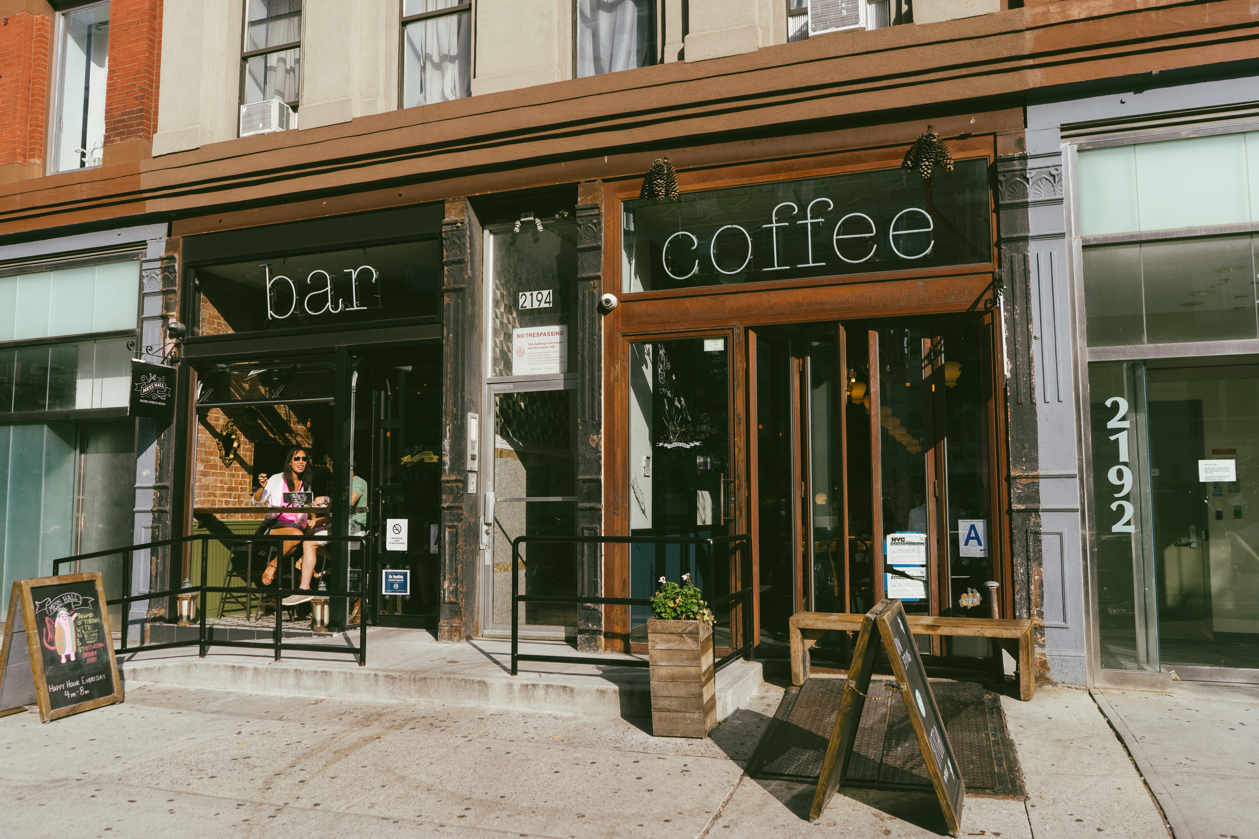 The Best Coffee Shops For Getting Work Done - New York - The Infatuation