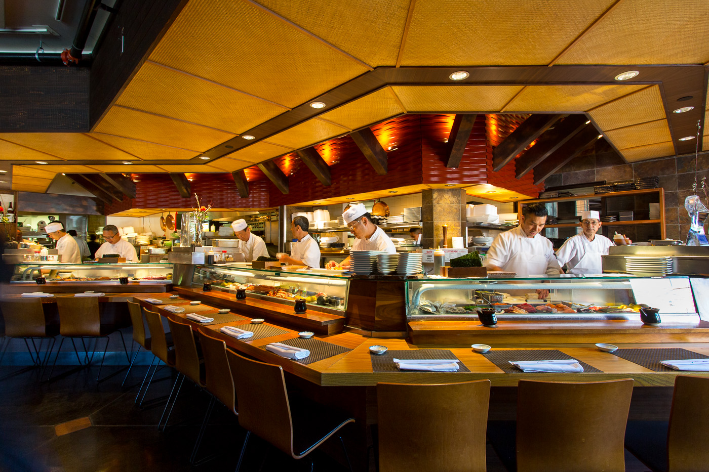 Denvers 15 Best Sushi Restaurants Denver The Infatuation