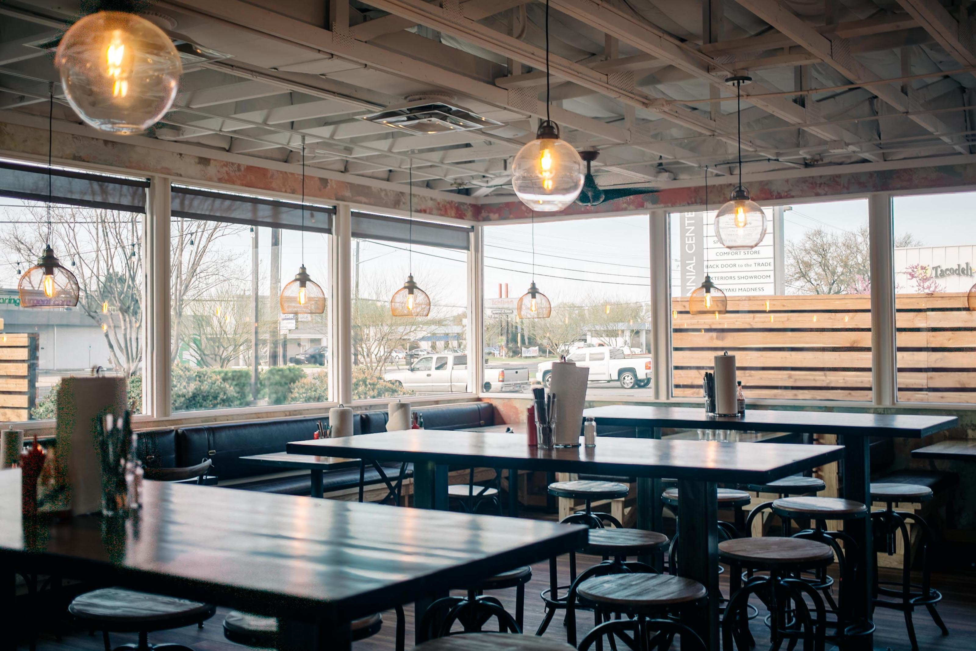 Great Austin Restaurants For Dining Solo Austin The Infatuation