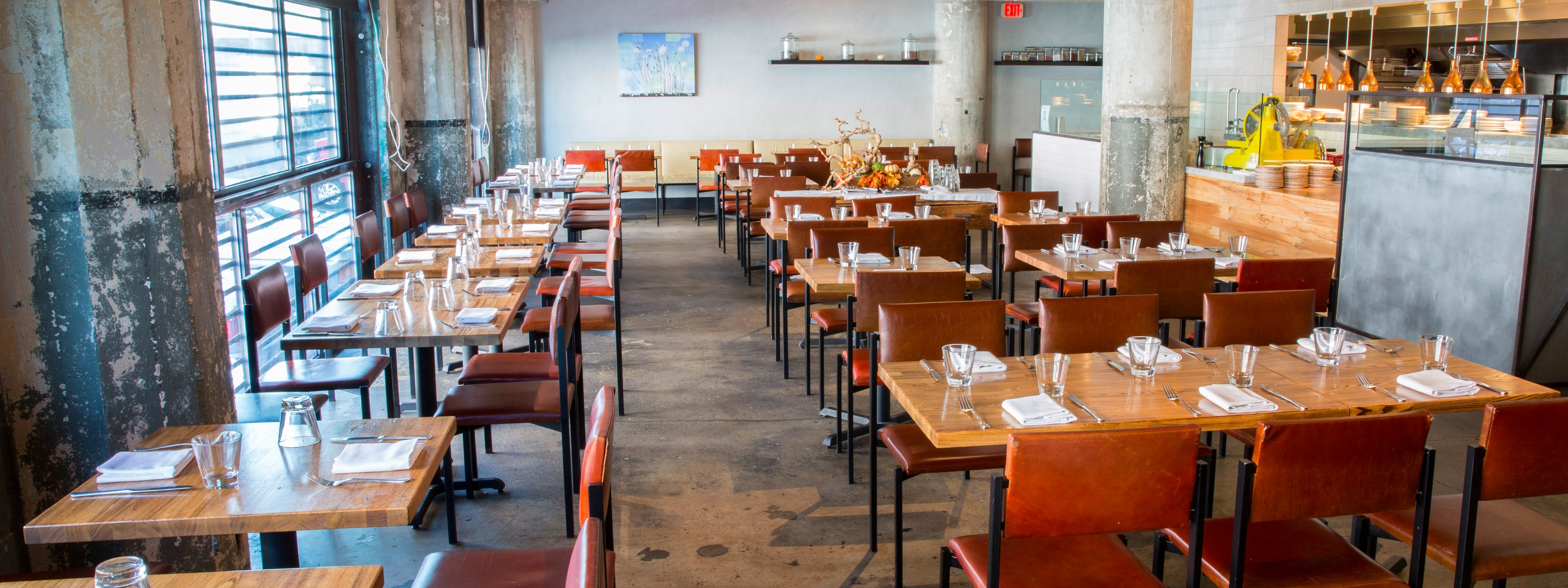 8 Downtown Restaurants That'll (Really) Make You Feel Like a Native NewYorker