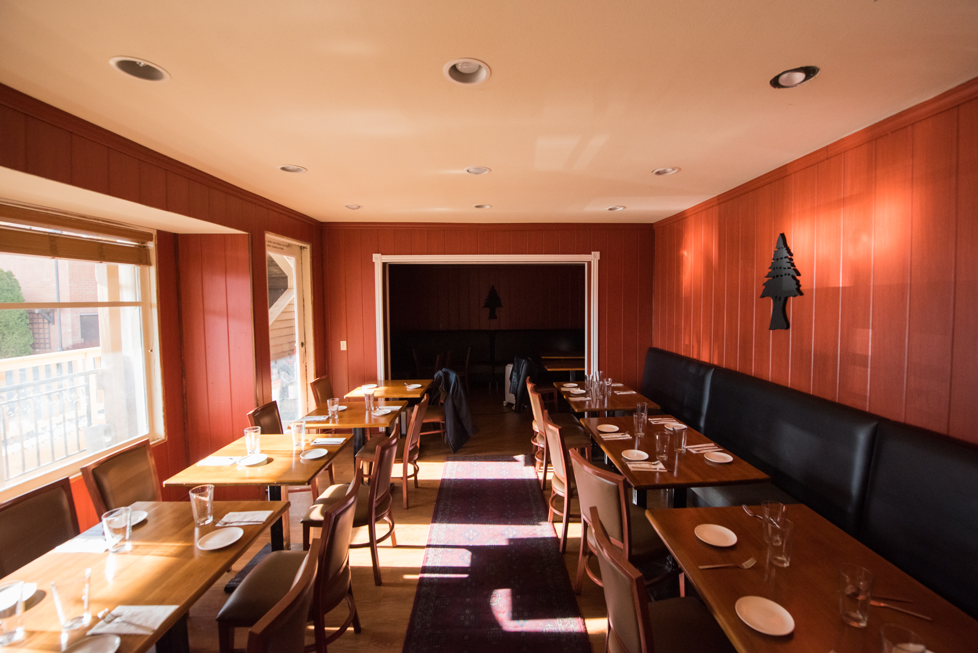 20 Restaurants With Easy Parking - Seattle - The Infatuation
