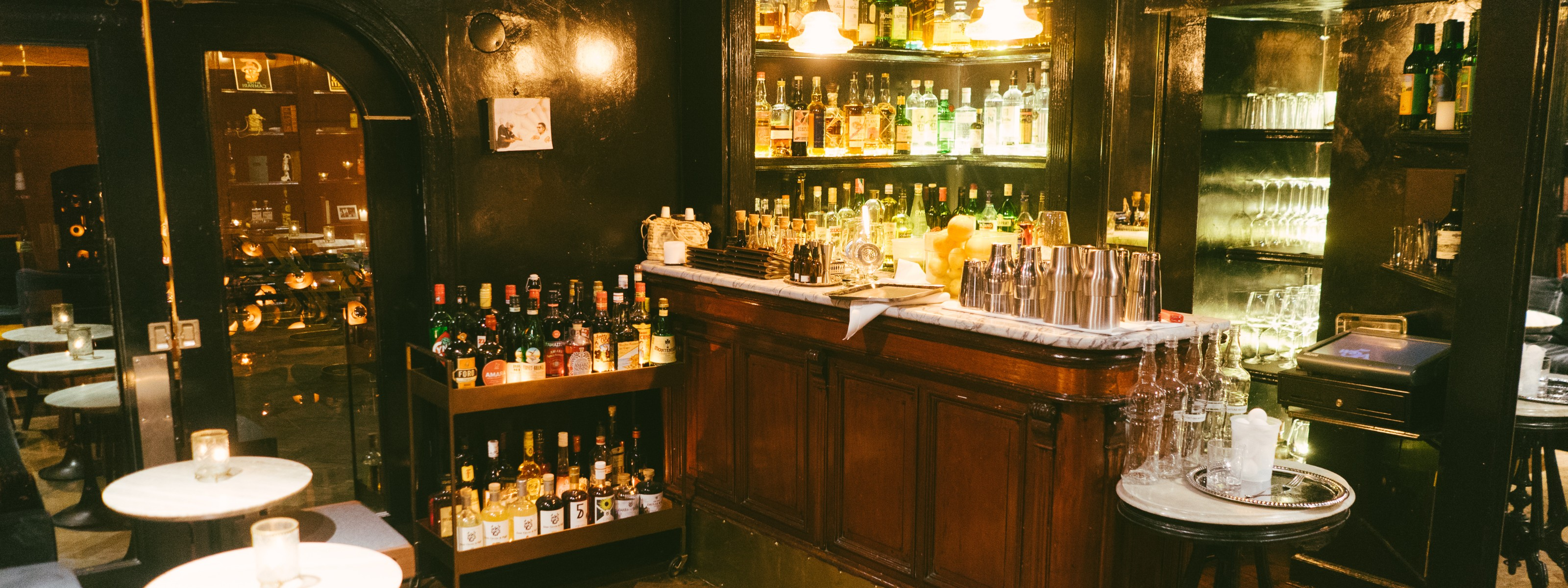 The Best Cocktail Bars For Special Occasions - New York ...