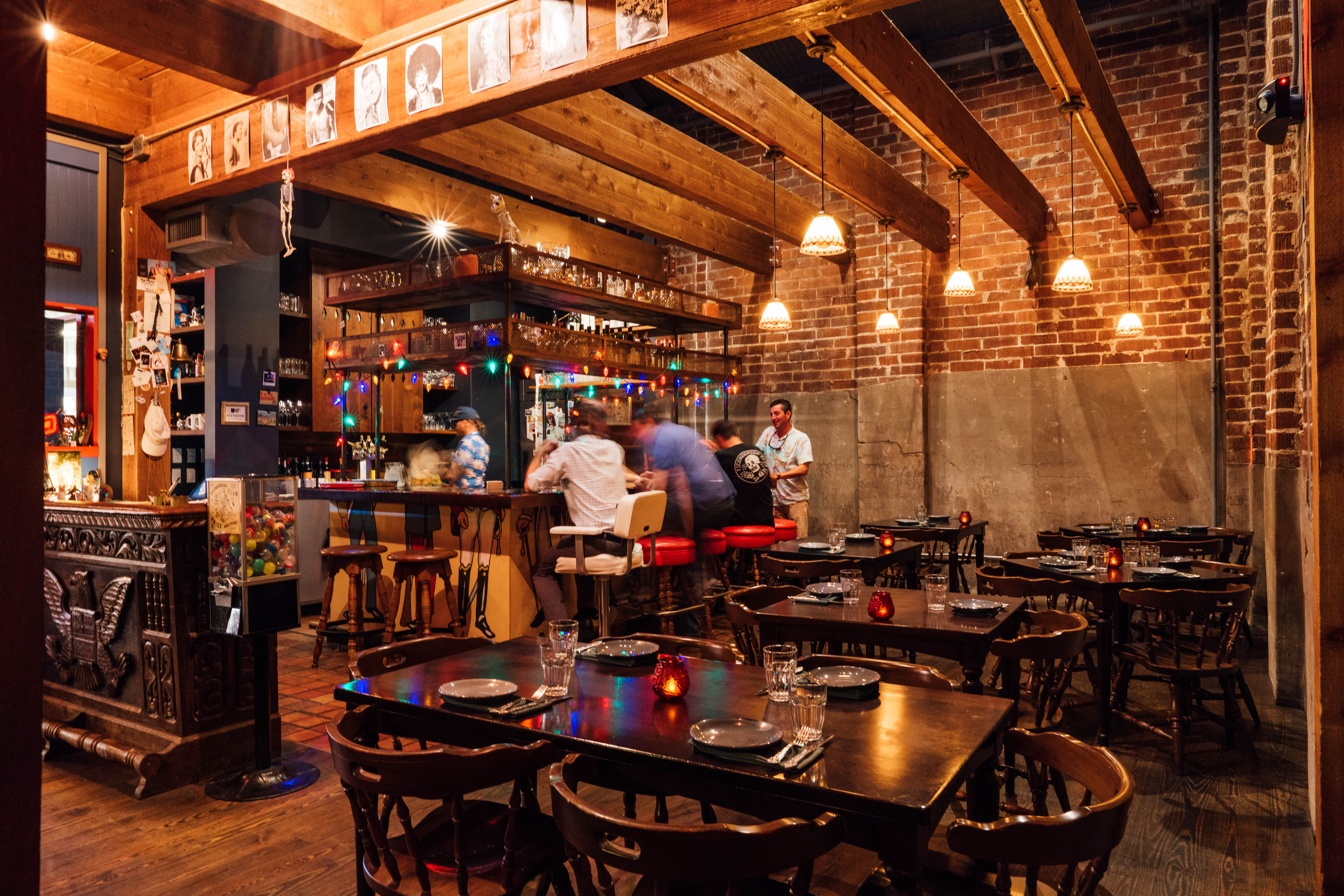 The First Timer S Guide To Eating Drinking In Atlanta Atlanta
