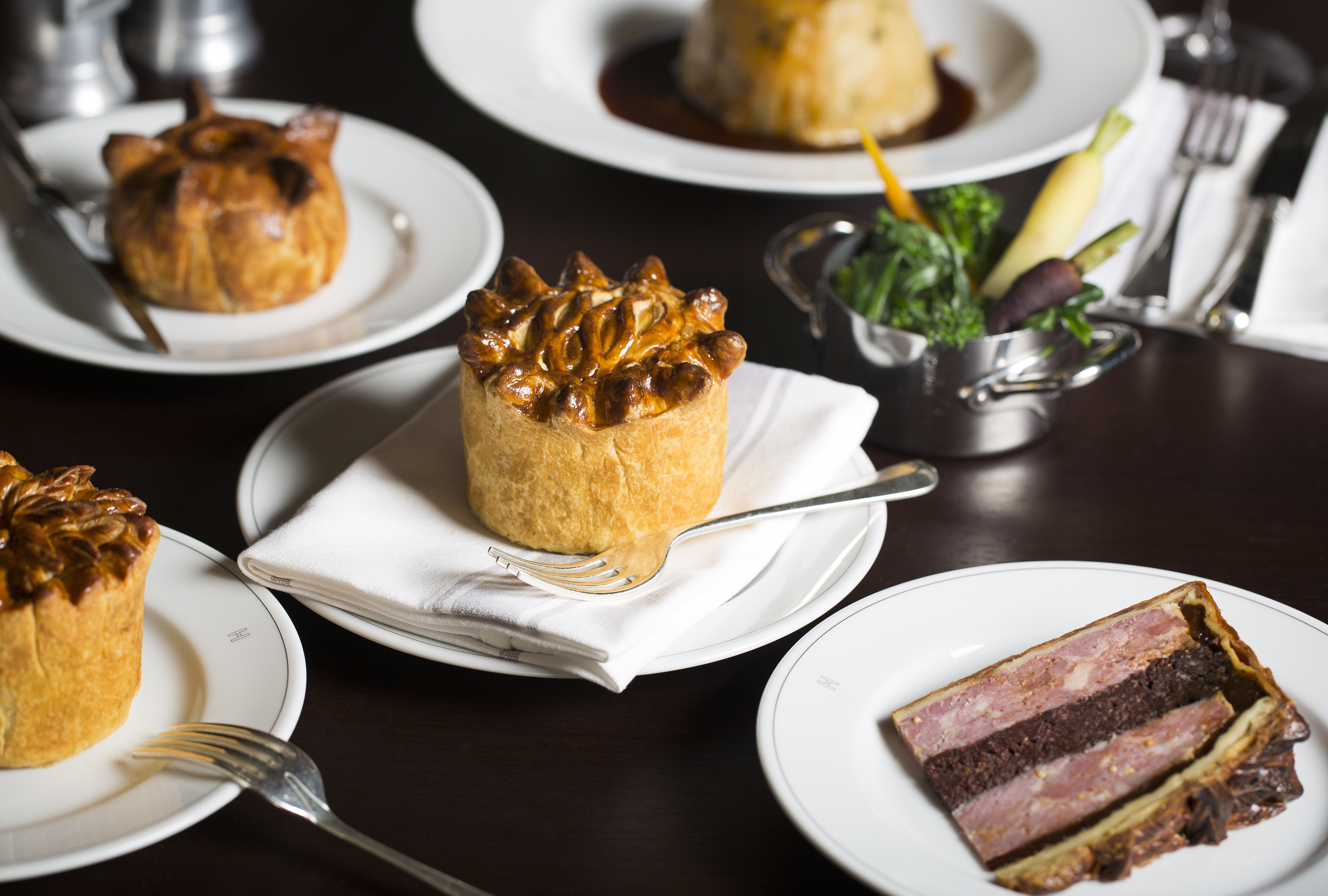 The First Timer's Guide To Eating In London - London - The