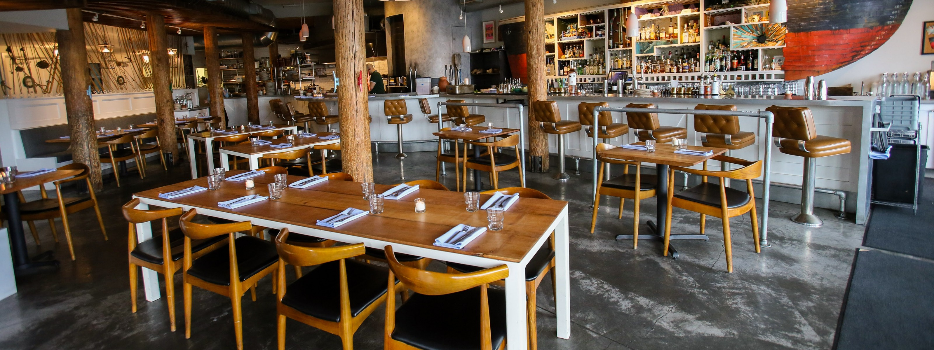 The First Timer S Guide To Eating Drinking In Seattle Seattle