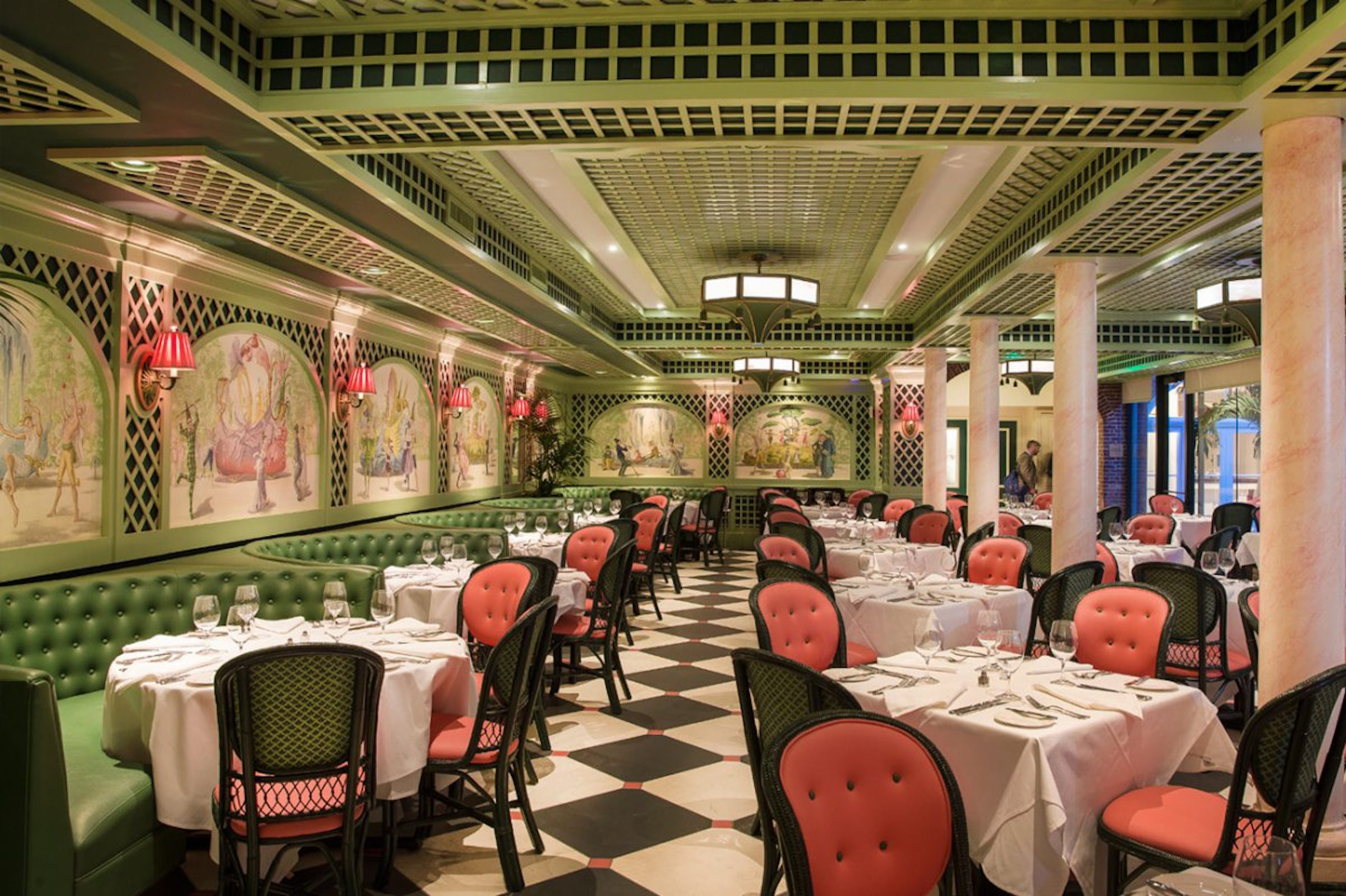 Where To Eat And Drink In The French Quarter French