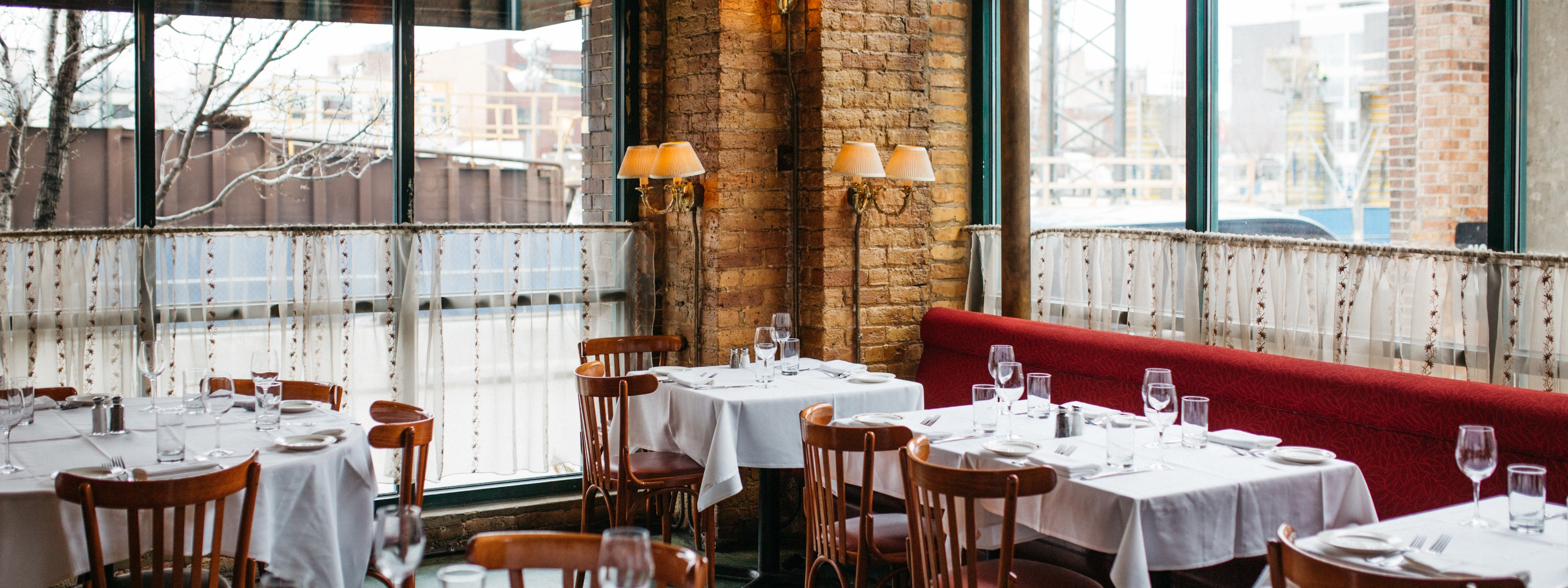 The Best French Restaurants In Chicago Chicago The