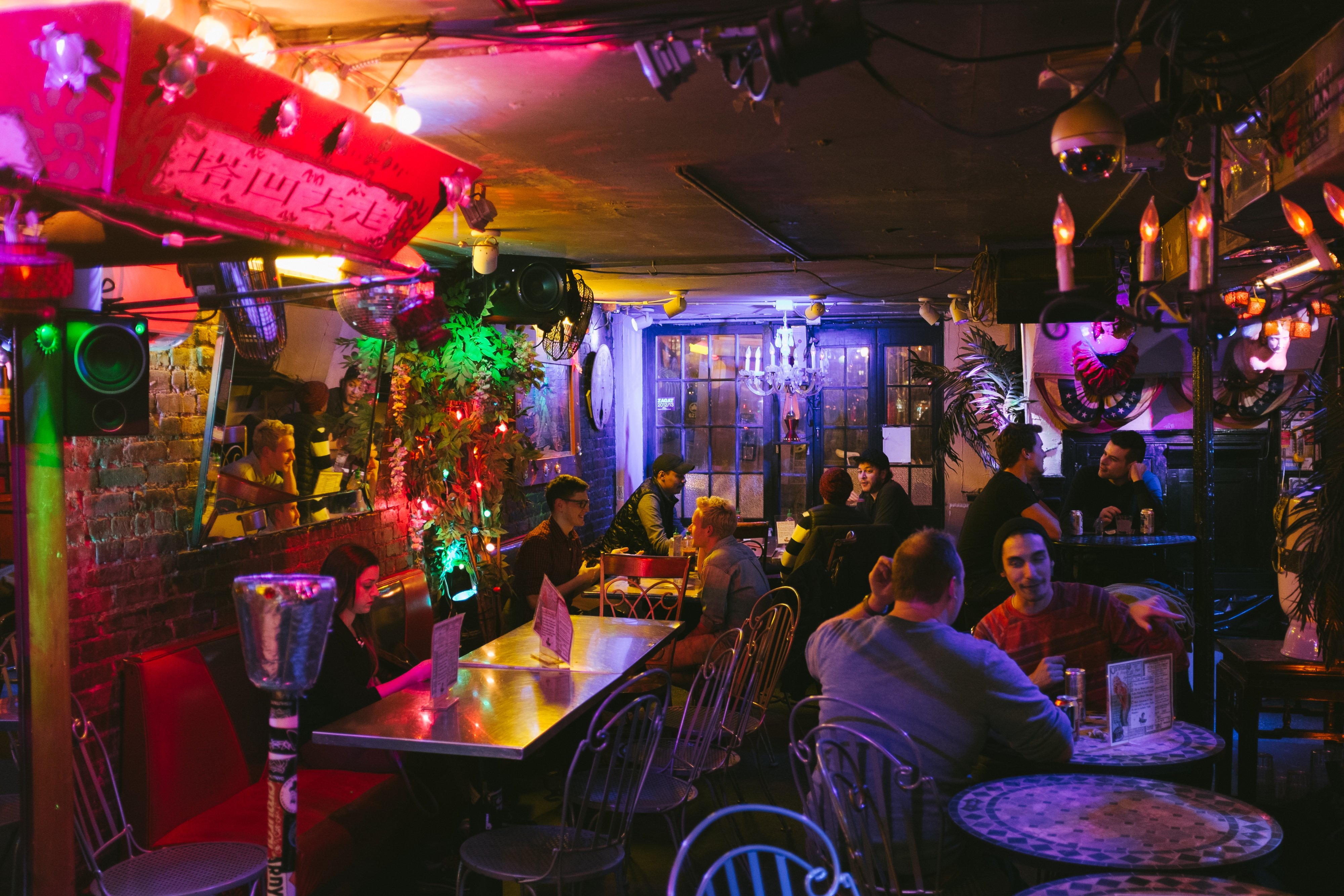 The Best NYC Bars For Your Birthday - New York - The Infatuation