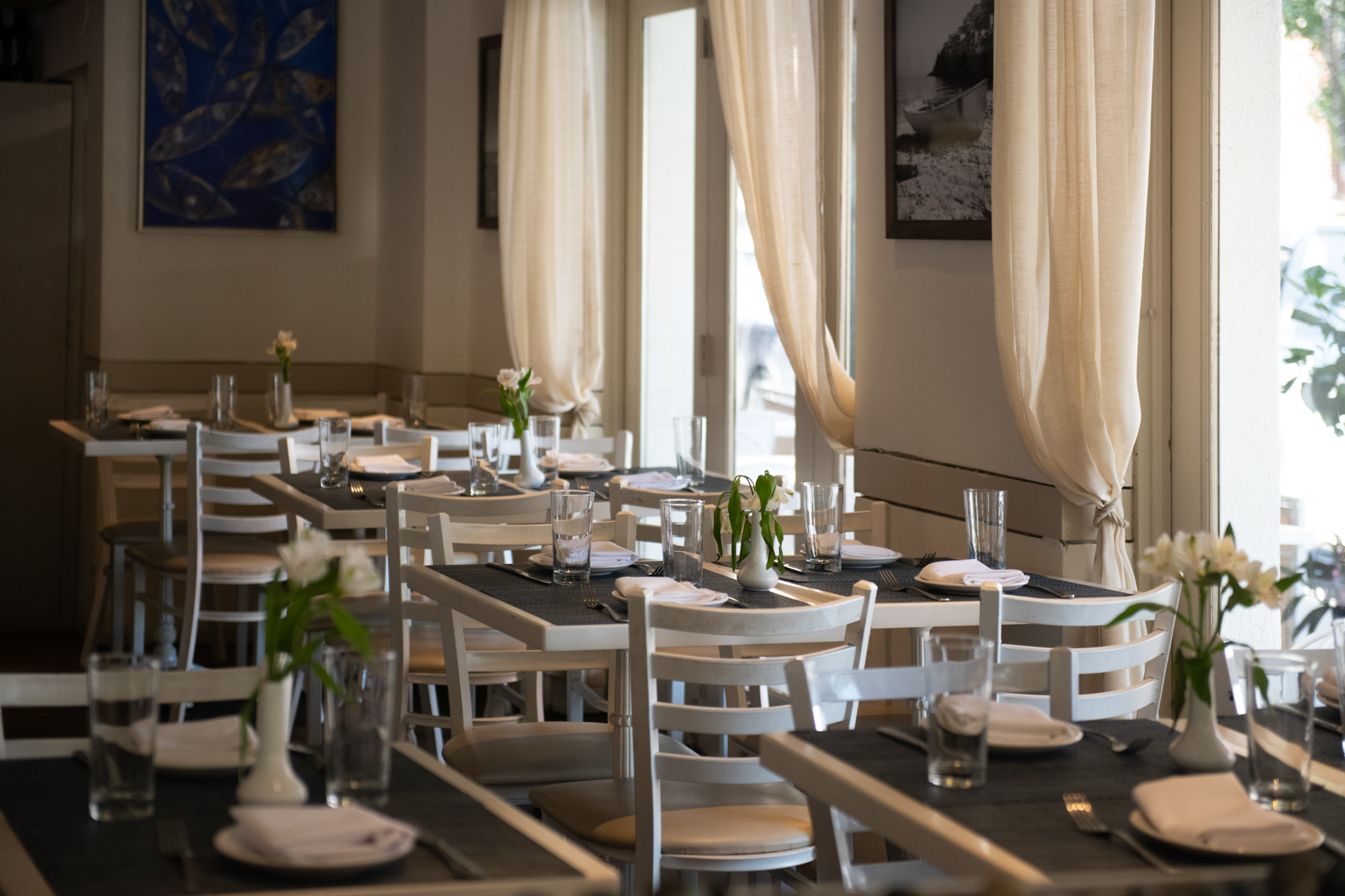 The Best Greek Restaurants In NYC - New York - The Infatuation