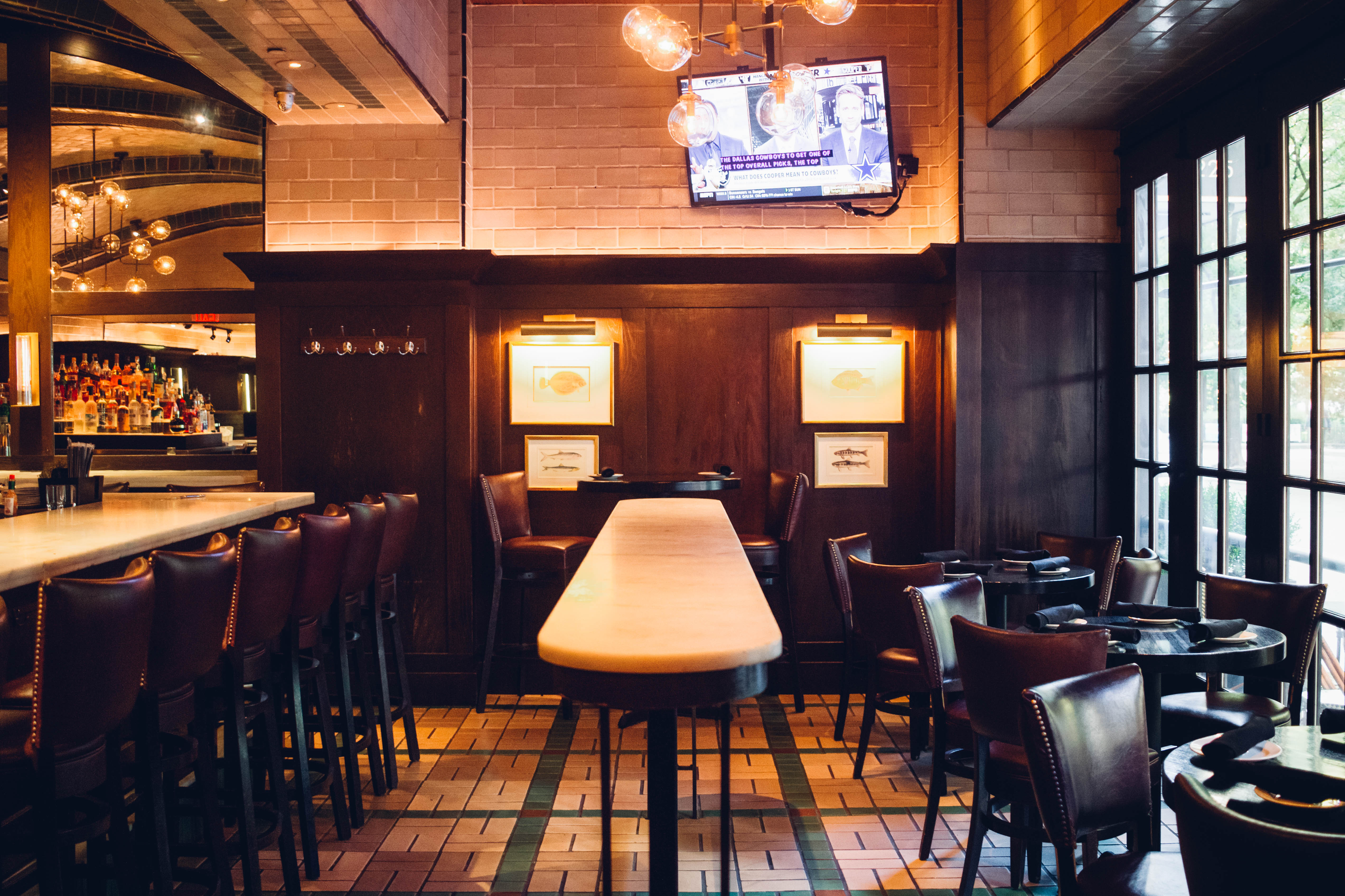 Where To Have A Group Dinner Philadelphia The Infatuation