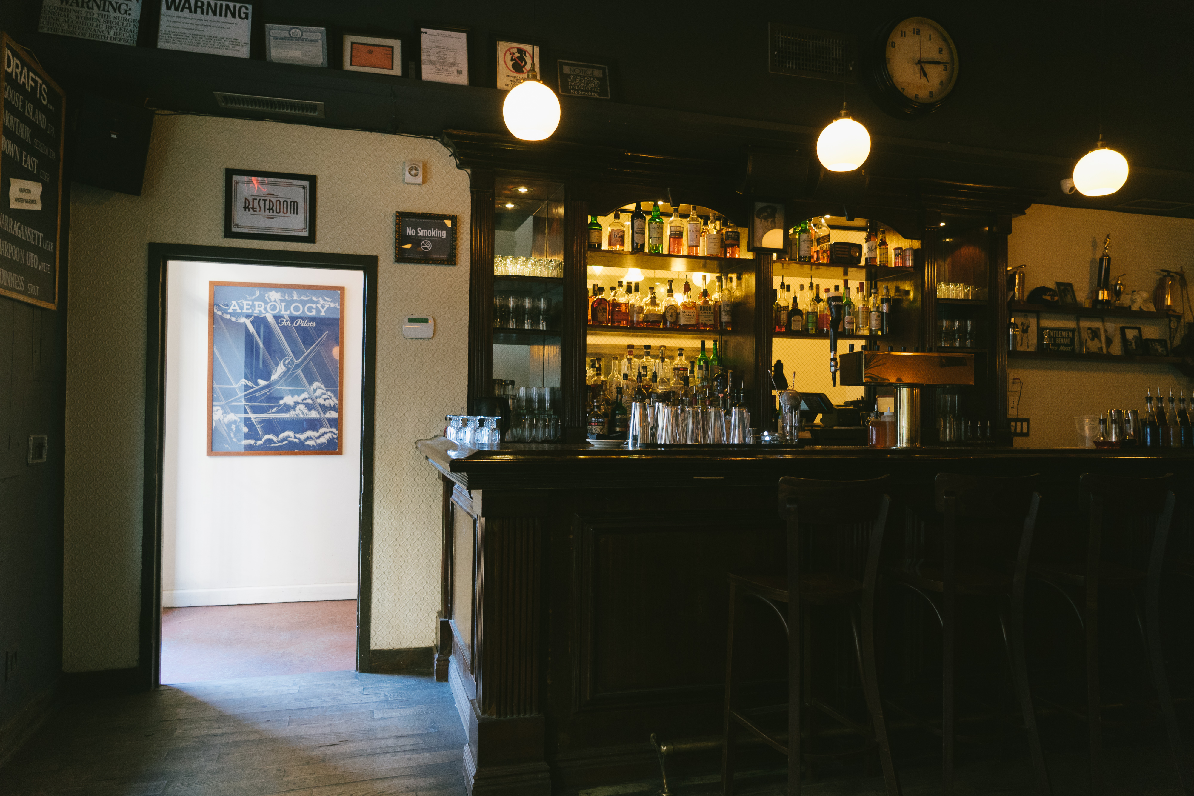 Best happy hours in NYC