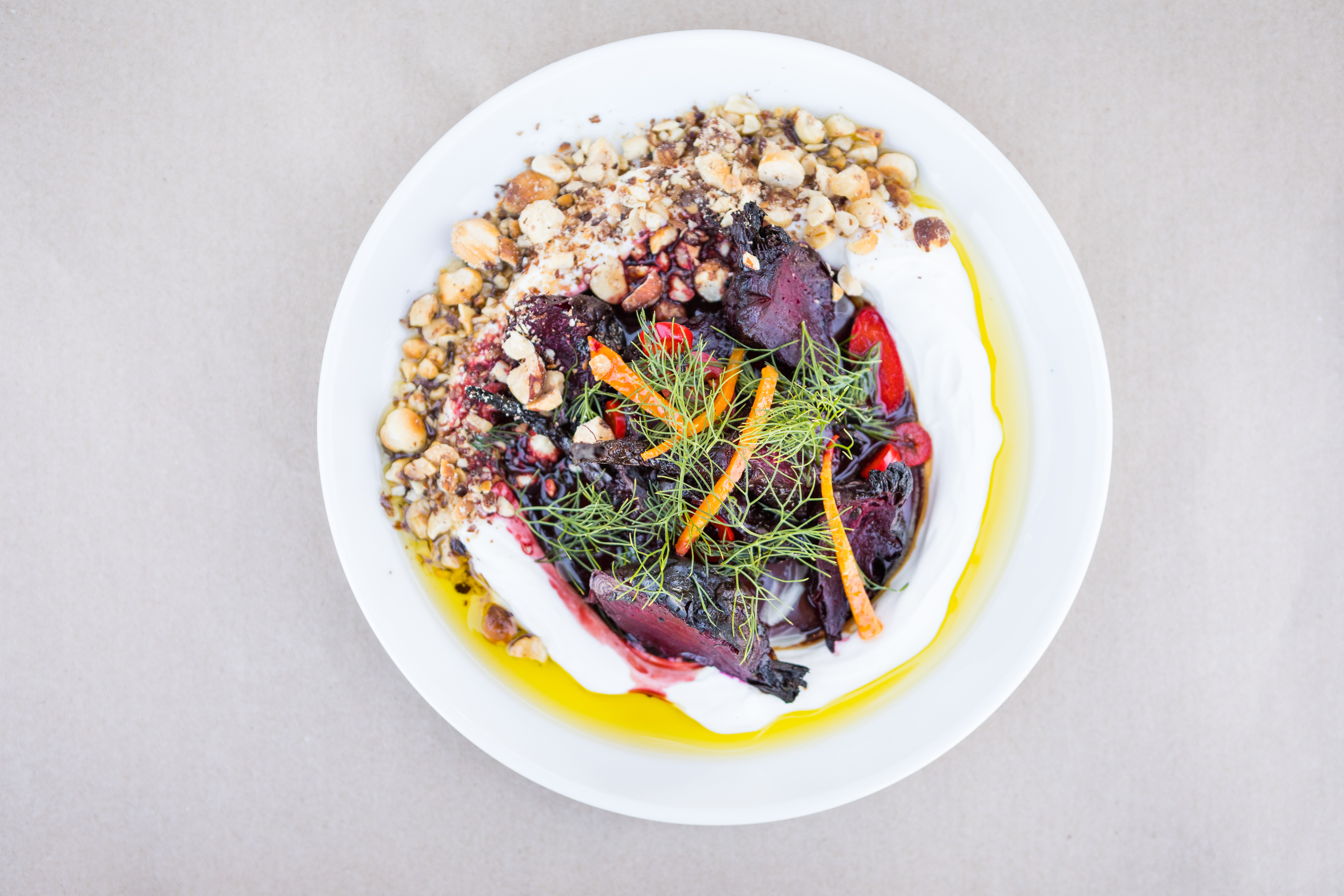 14 Restaurants For A Healthy Enough Dinner Los Angeles