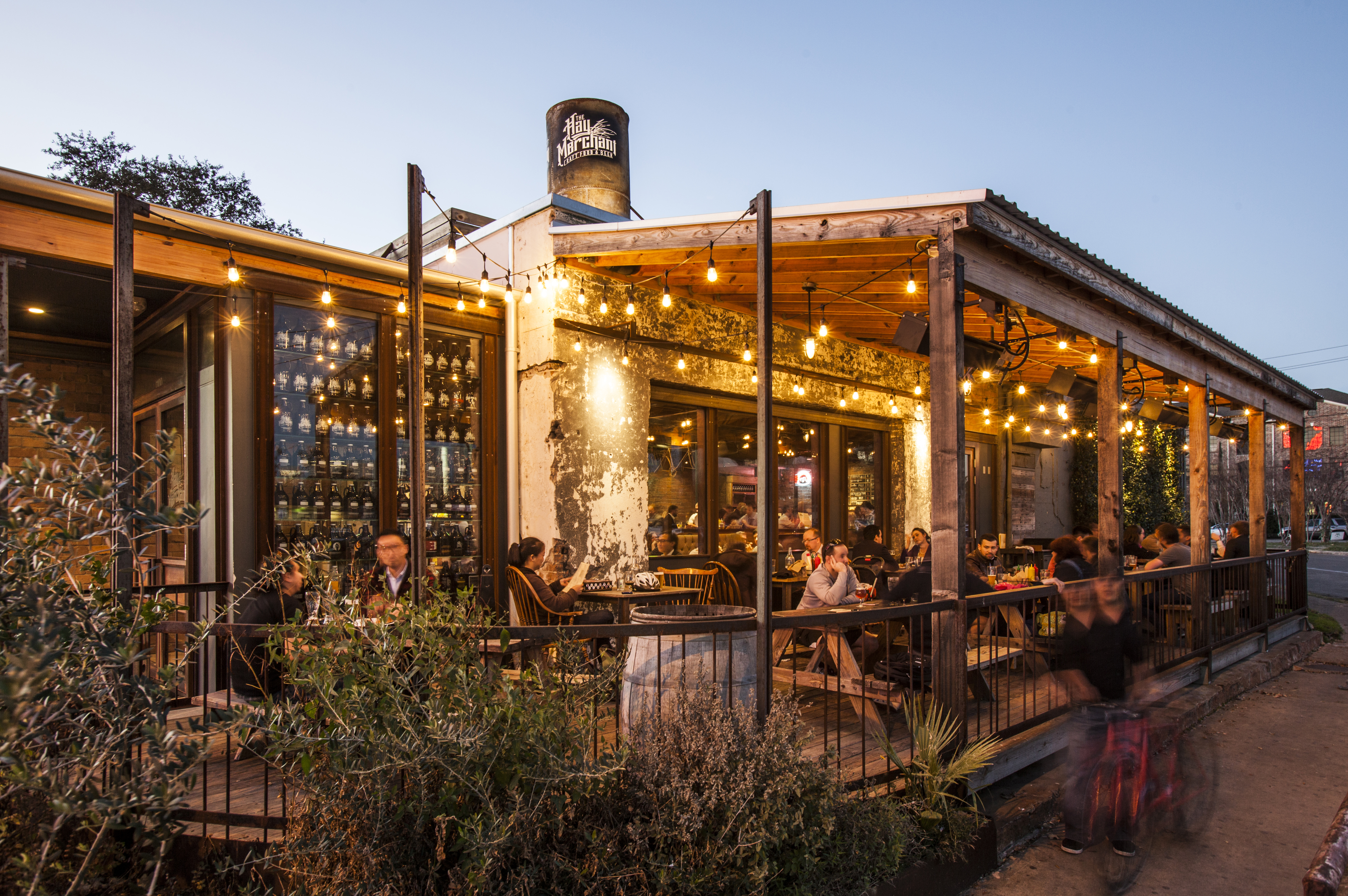 Where To Eat And Drink In Houston Houston The Infatuation