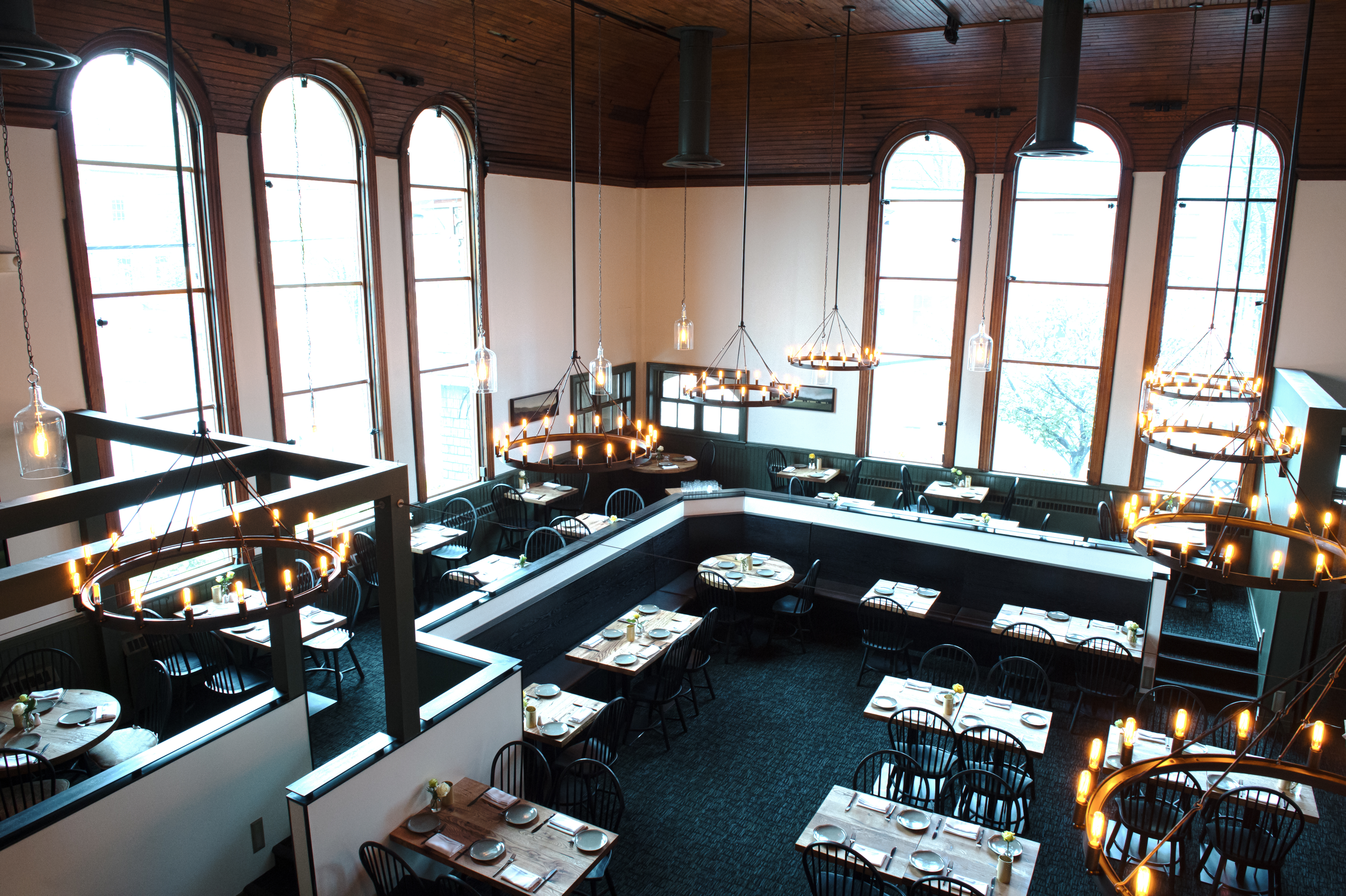Where To Eat Drink In The Hudson Valley New York The