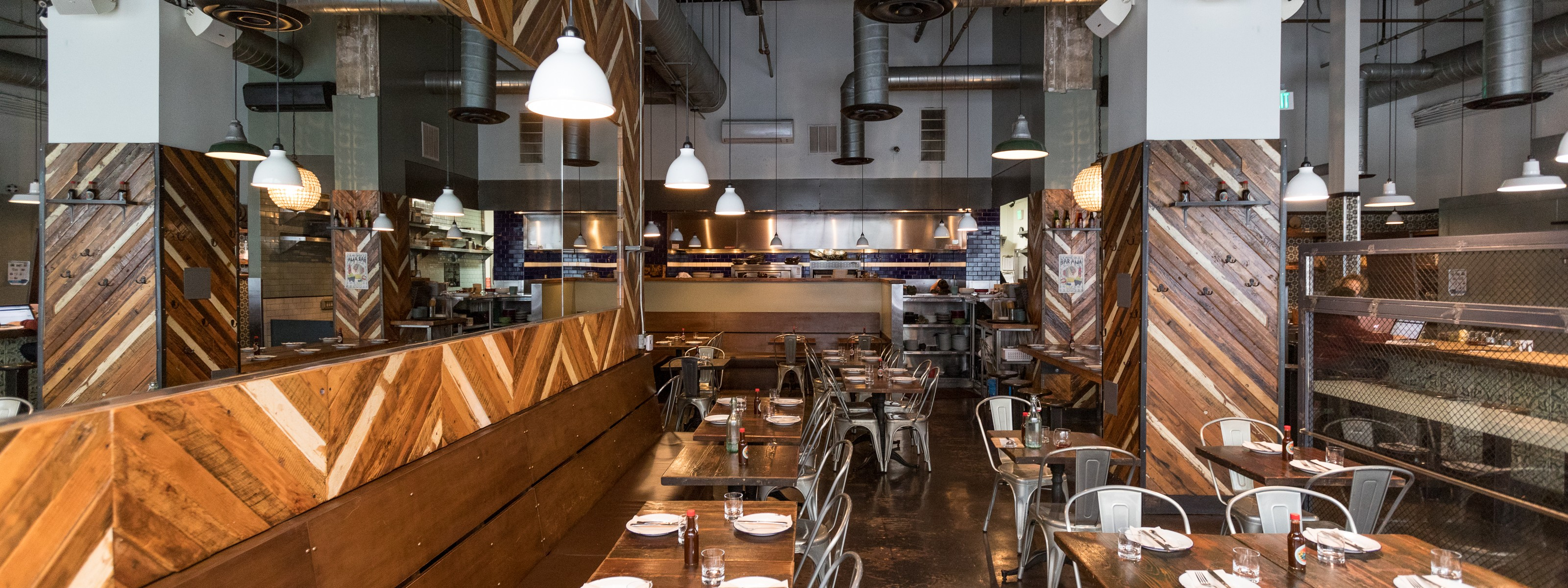 La S Best Restaurants For Affordable Group Dinners Los