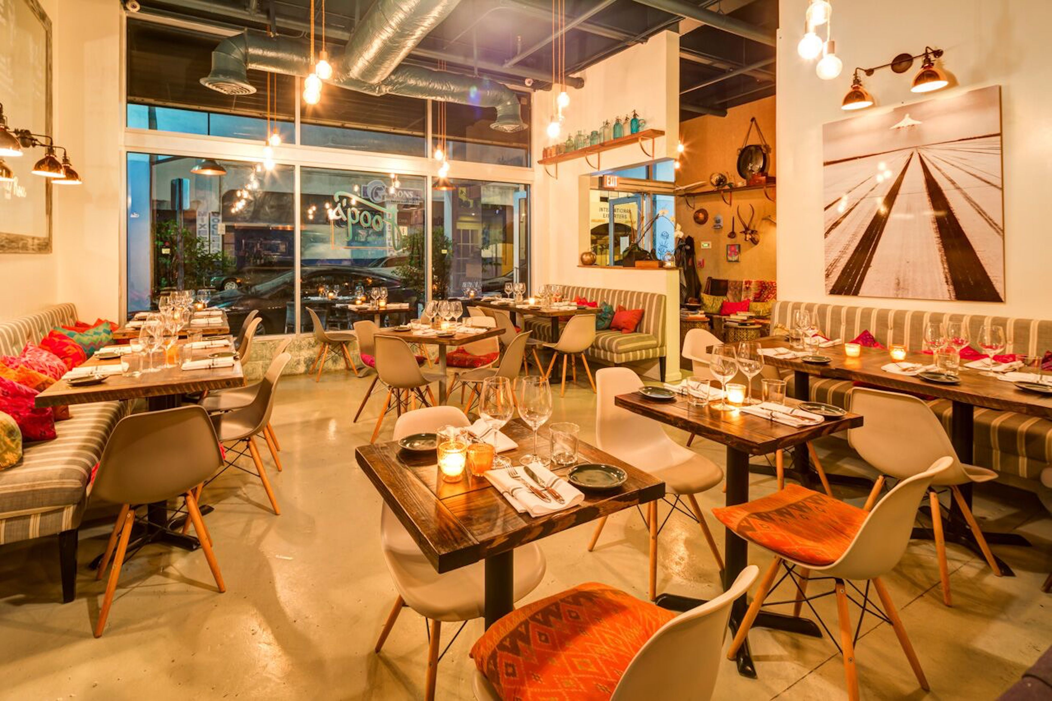 Where To Eat And Drink In Miami Miami The Infatuation