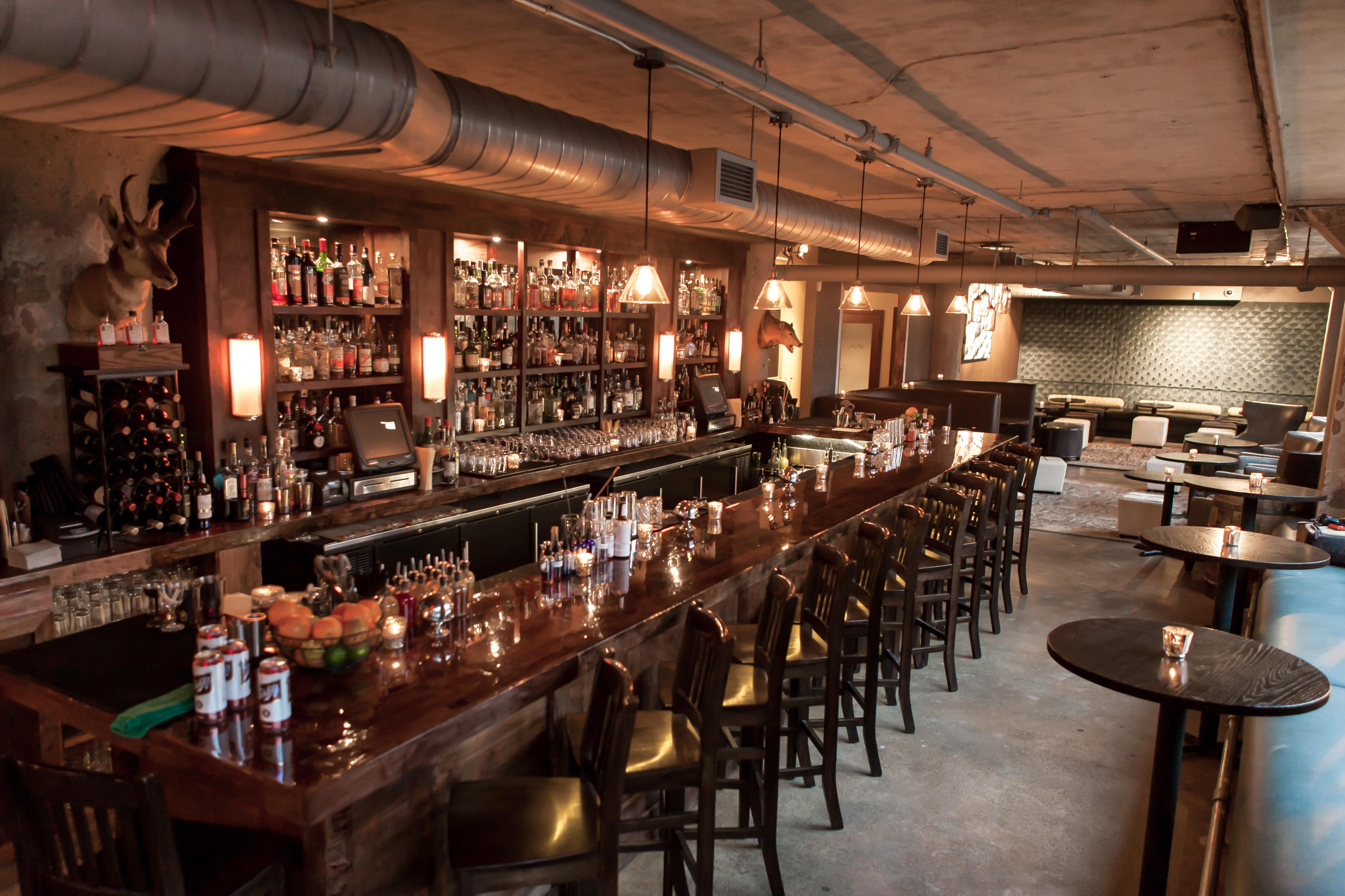 Where To Eat And Drink In Minneapolis Minneapolis The