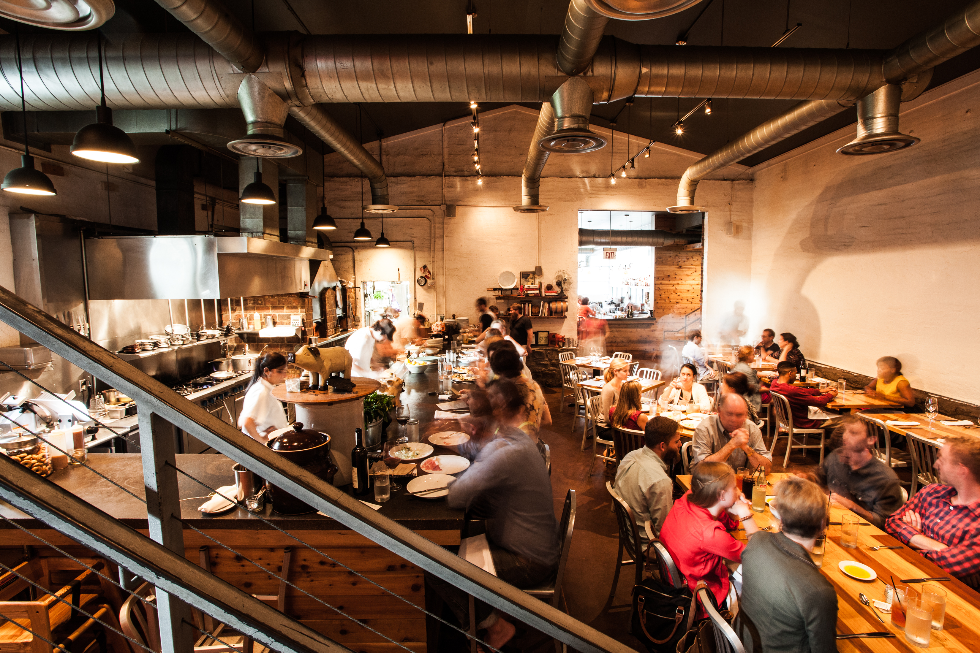 Where To Eat And Drink In Nashville Nashville The