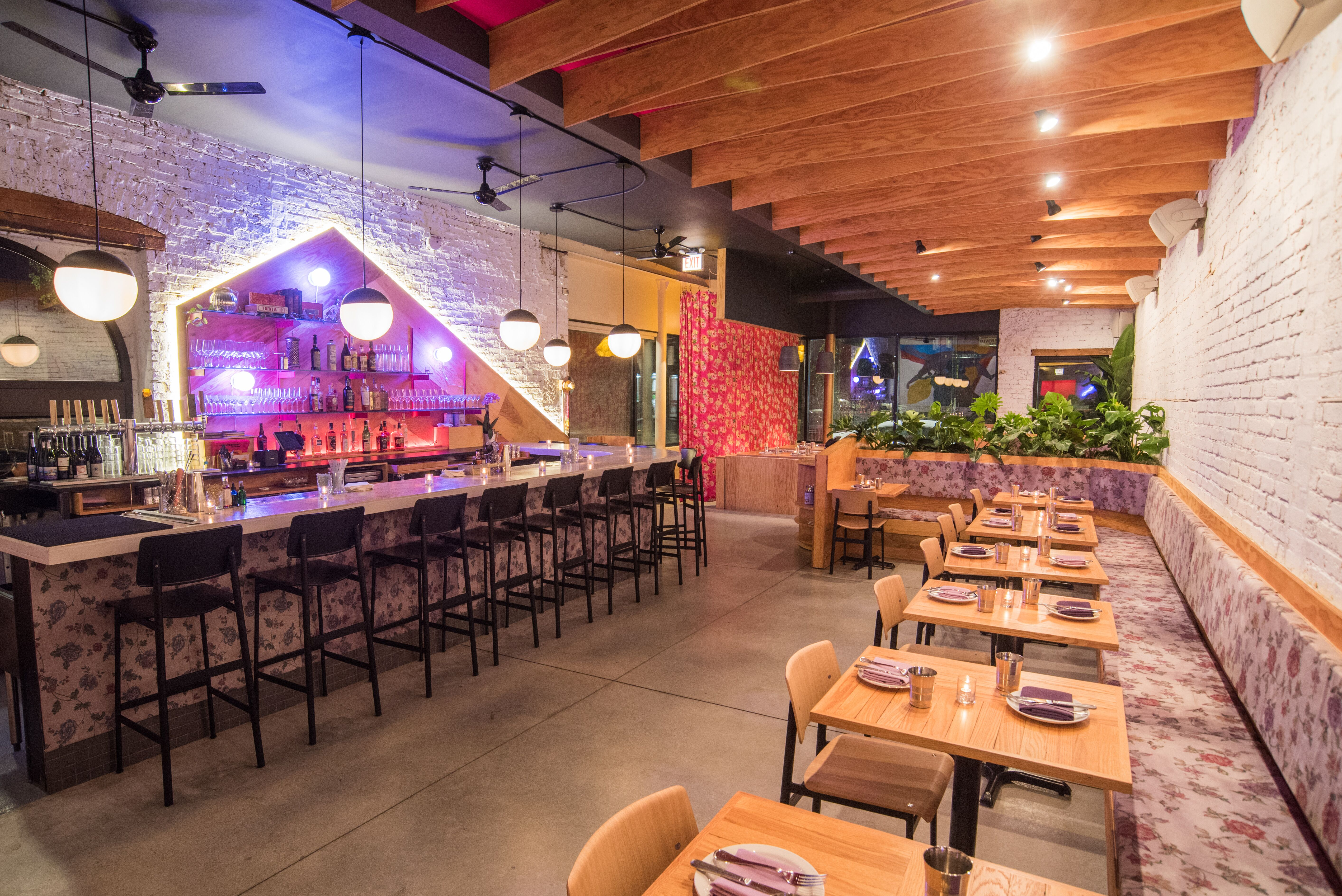 Chicago S New Restaurant Openings Chicago The Infatuation