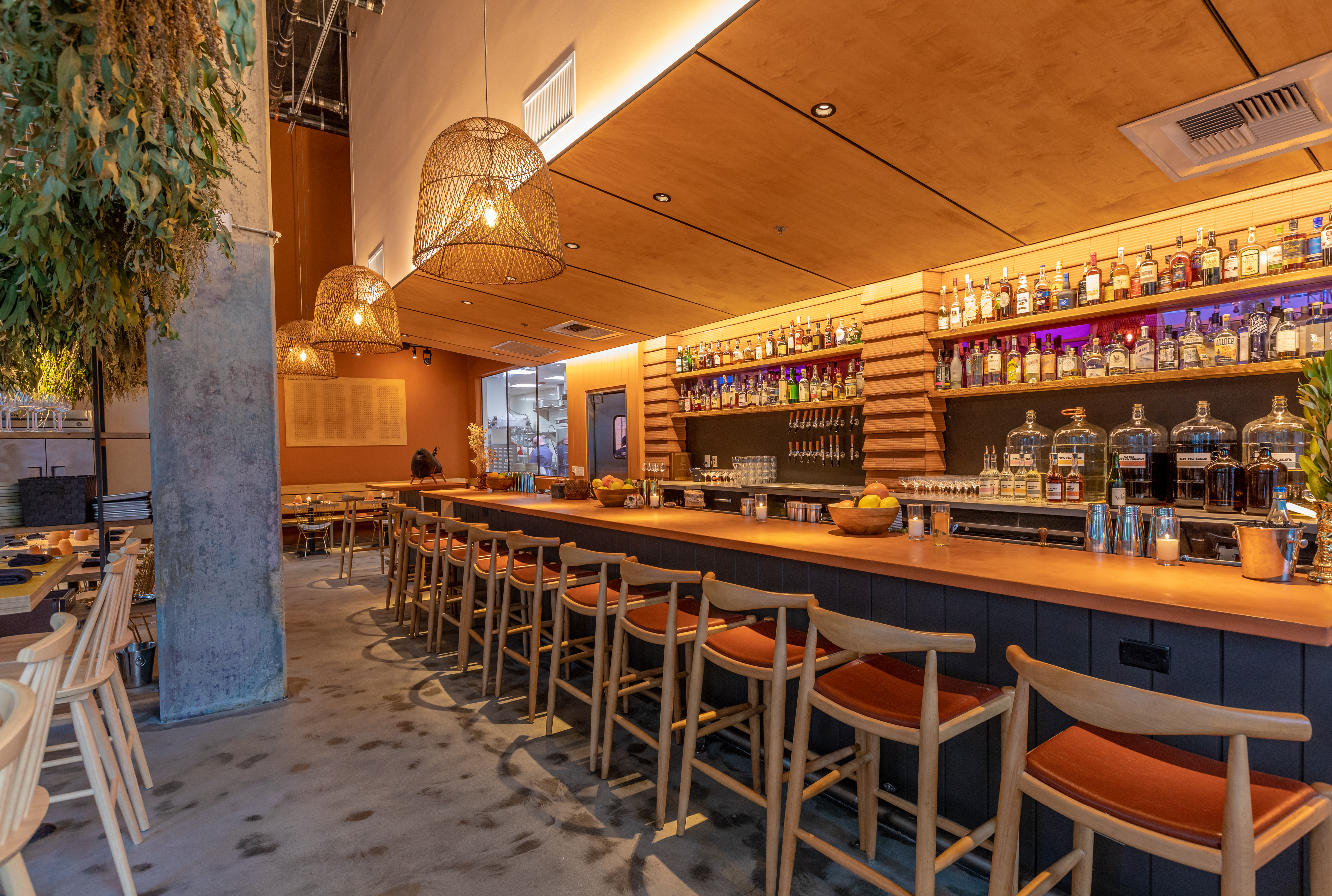 Outstanding Las New Restaurant Openings Los Angeles The Infatuation Cjindustries Chair Design For Home Cjindustriesco
