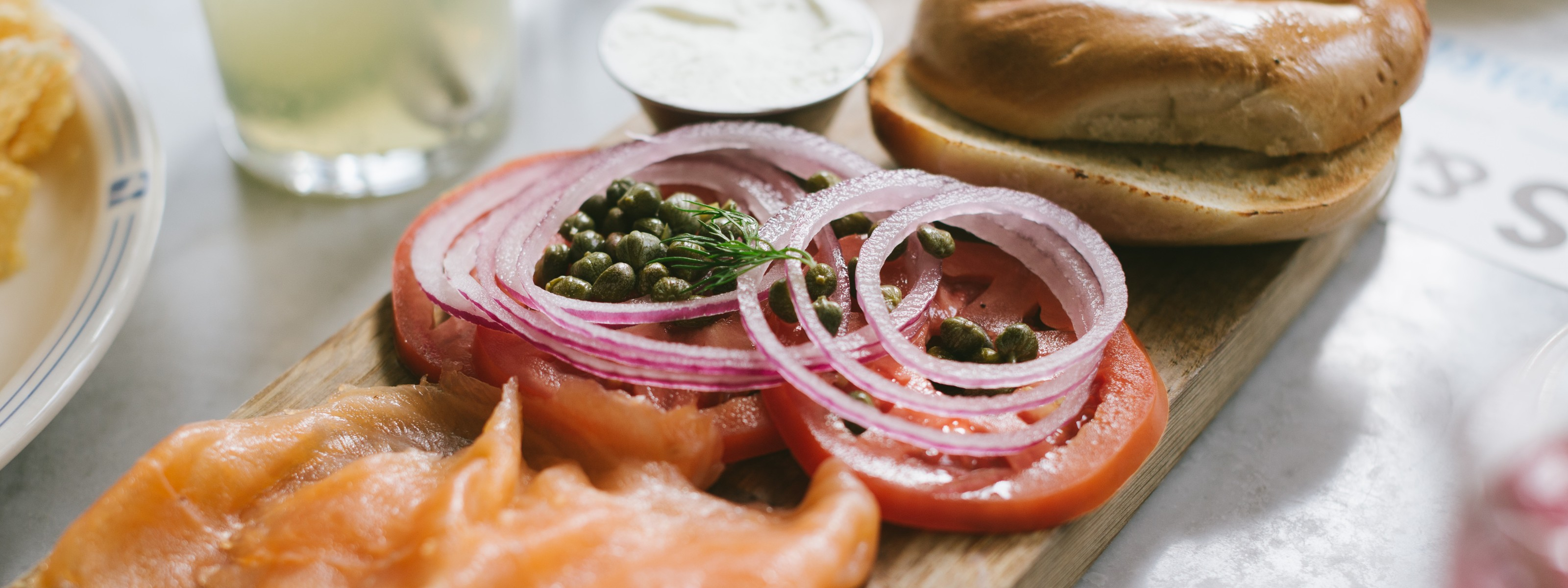28 NYC Restaurants Selling Groceries And Meal Kits - New York - The Infatuation