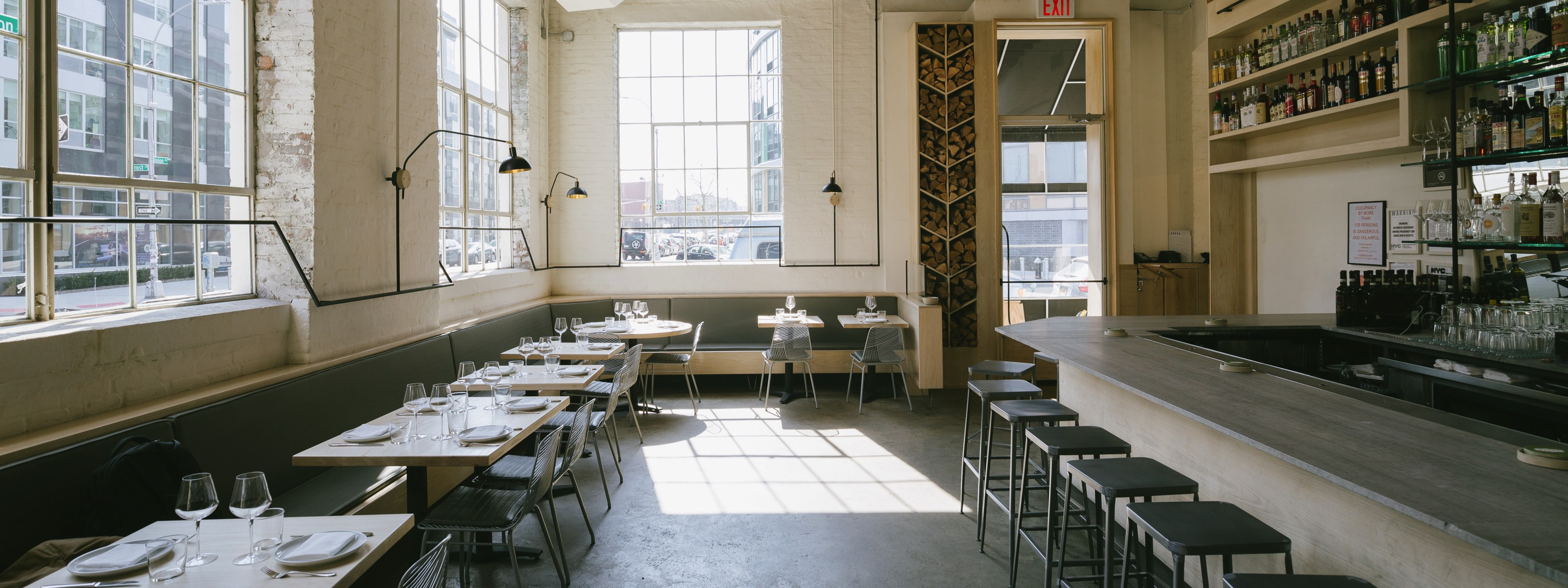 new york city 39 s best new restaurants of 2016 new york the