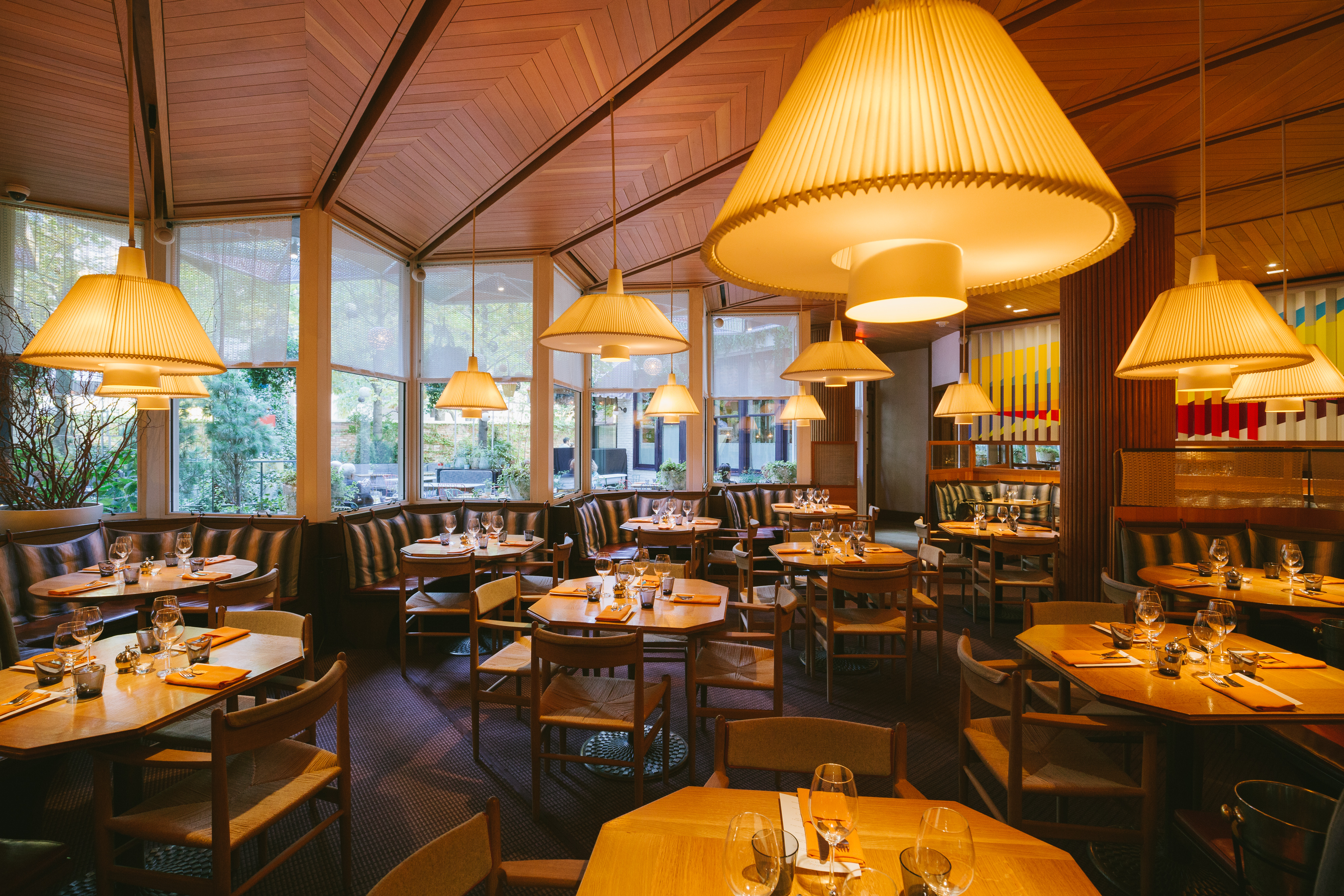NYC's Best Restaurants For Dinner With The Parents - New