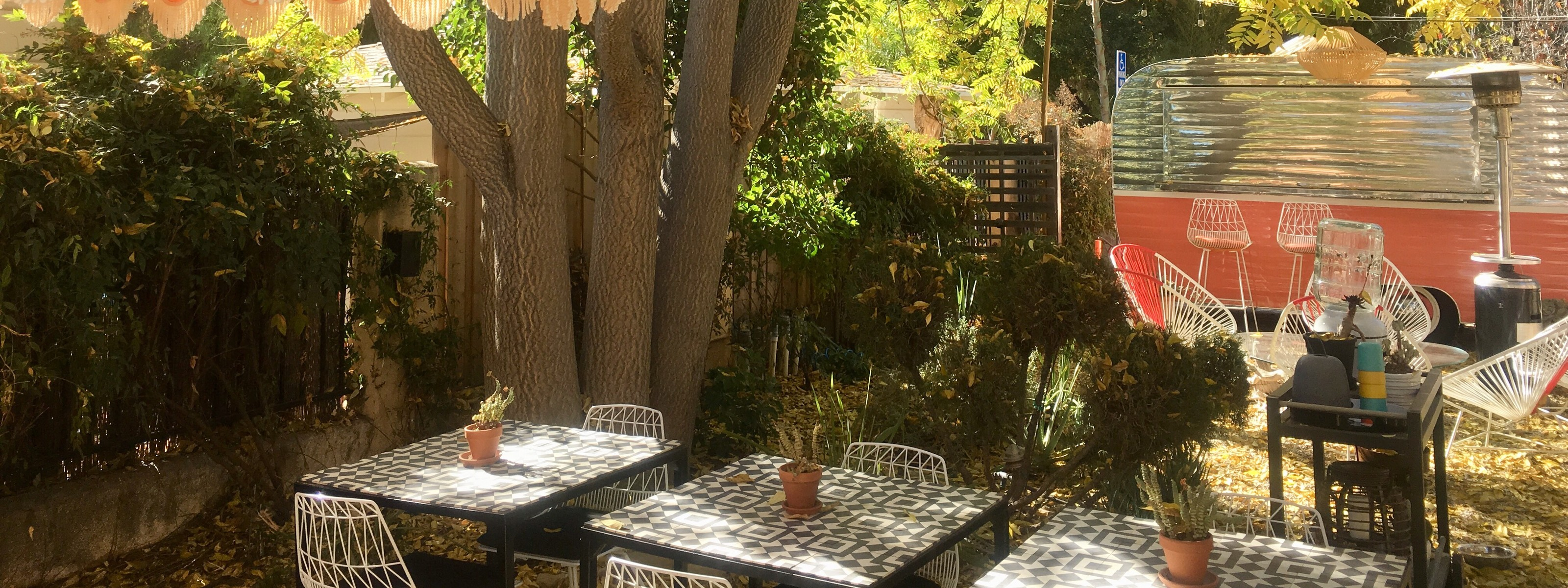 Where To Eat Drink In Ojai Ojai Los Angeles The