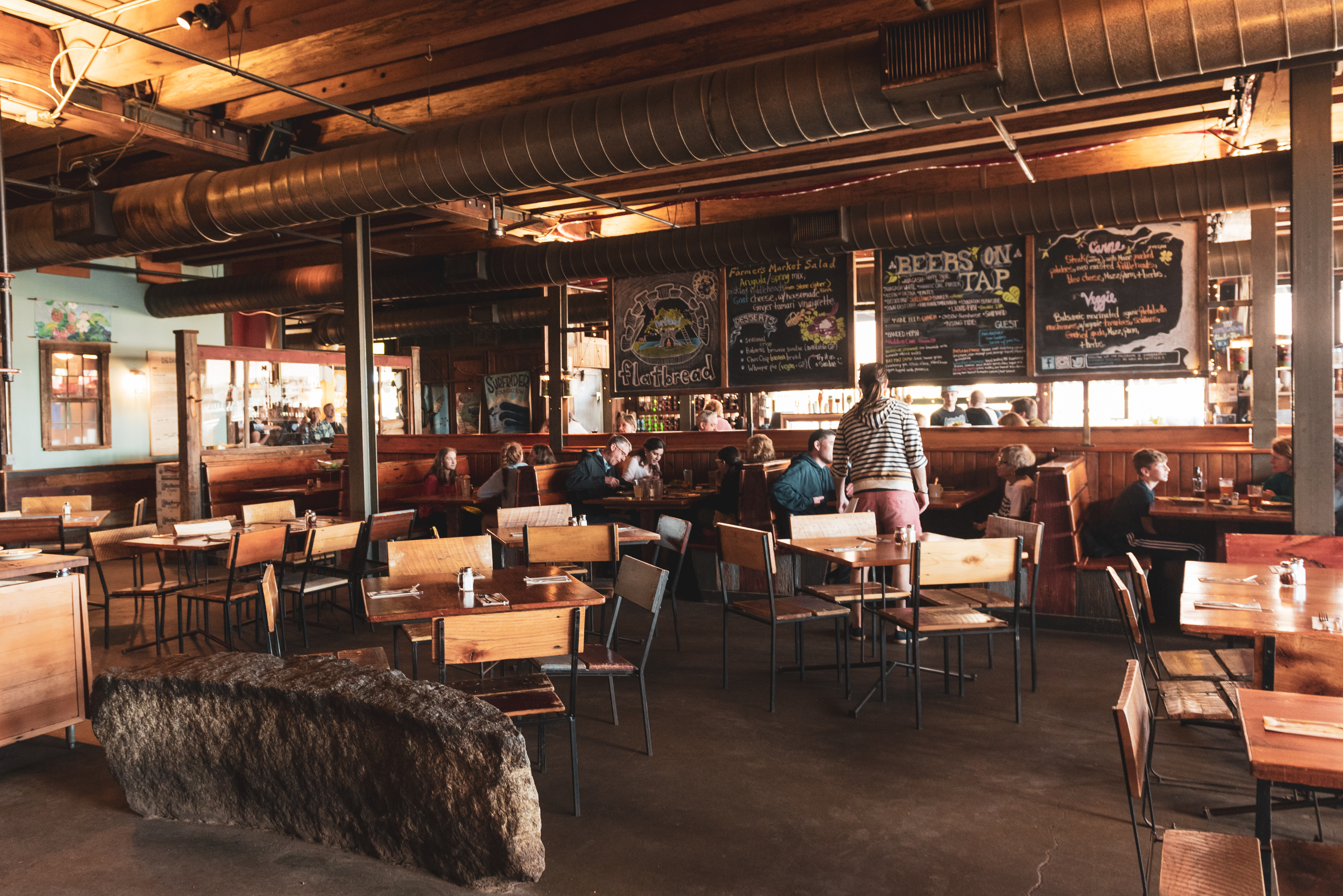 Where To Eat And Drink In Portland Maine Portland Me